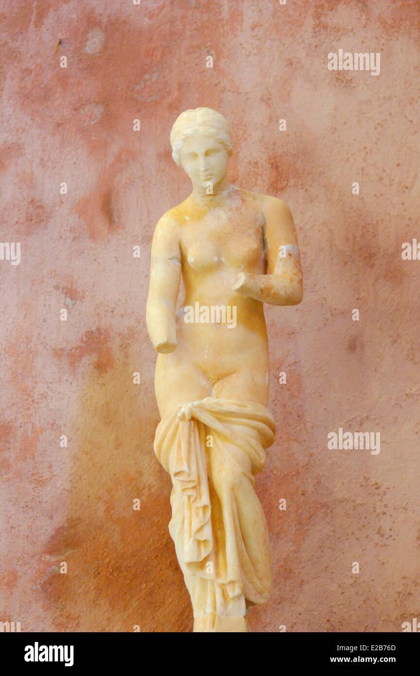 Aphrodite dating