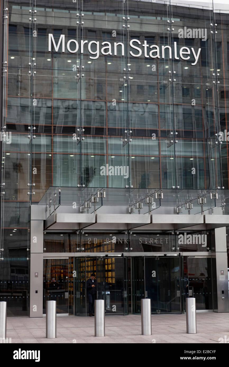 Morgan Bank Stock Photos & Morgan Bank Stock Images - Alamy