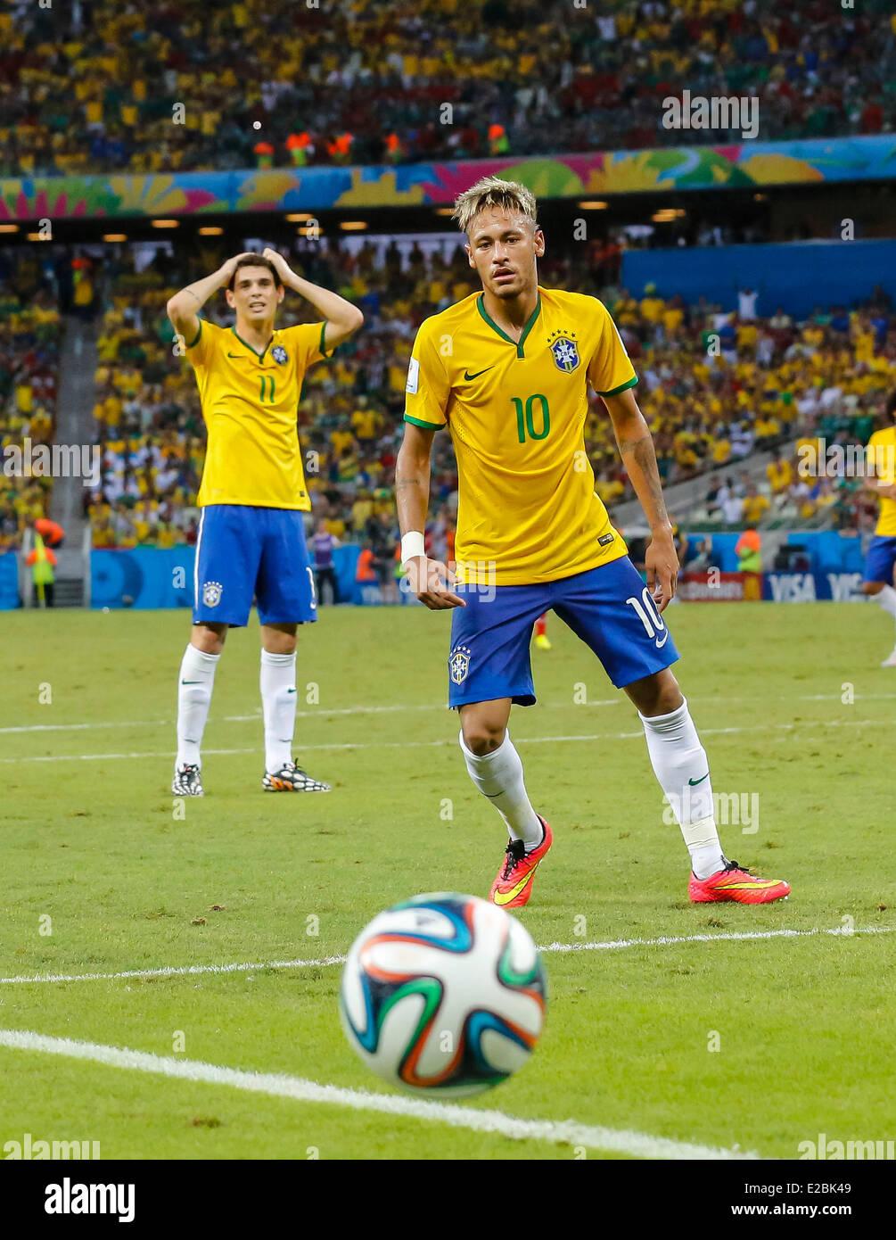 Fifa vill slopa massbyten