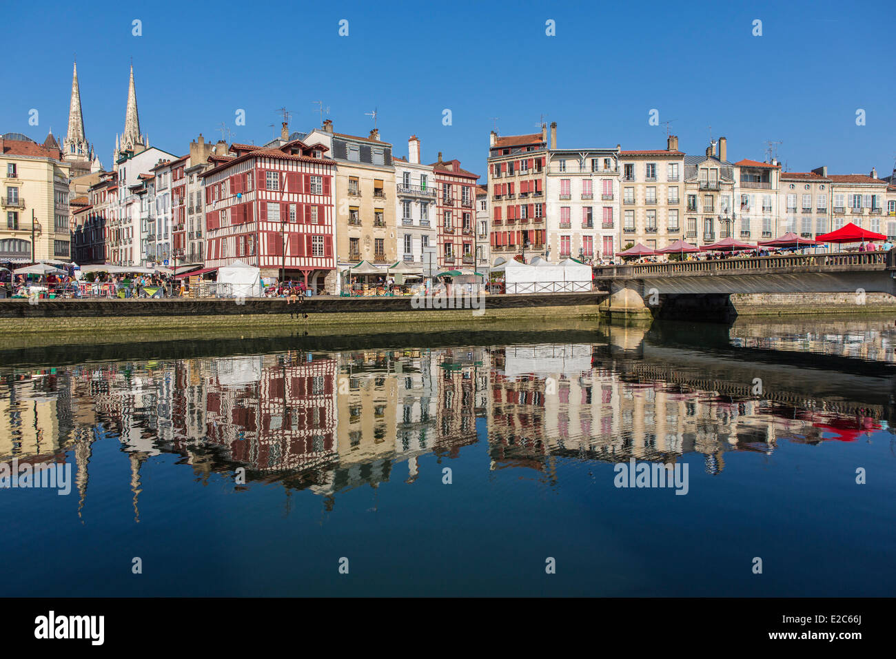 Rencontres bayonne pyrenees atlantiques