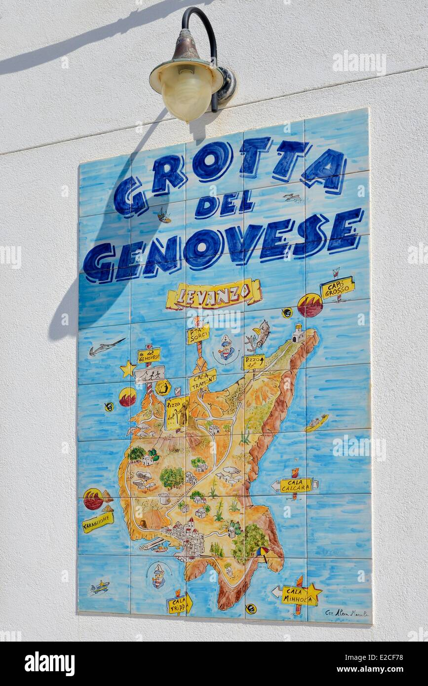 Map Sicily Stock Photos Map Sicily Stock Images Alamy