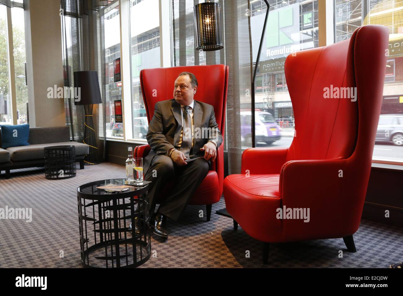 General Manager Hotel High Resolution Stock Photography and Images ...
