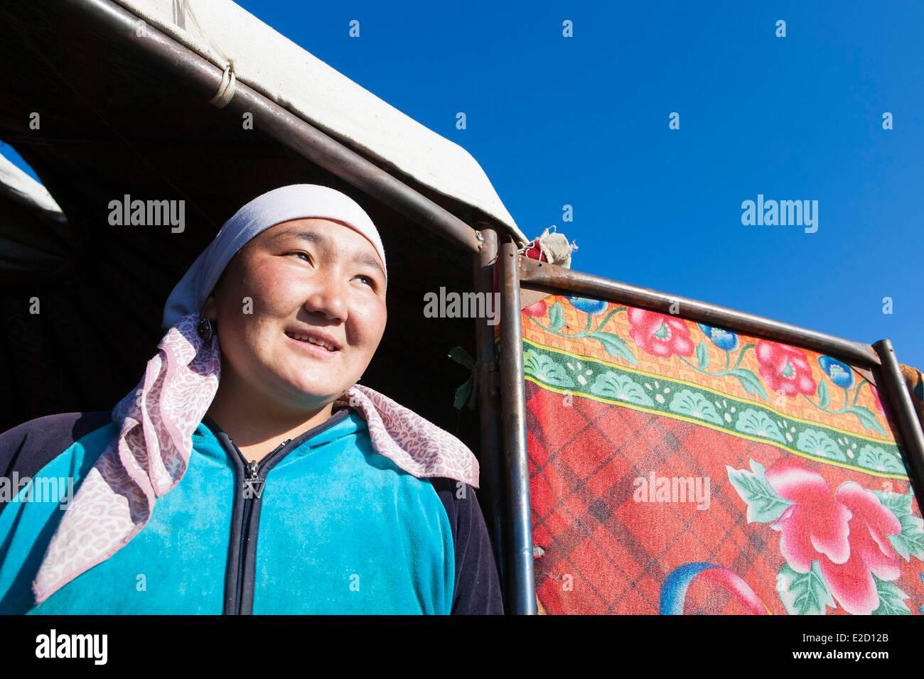 Model Hooker in Naryn