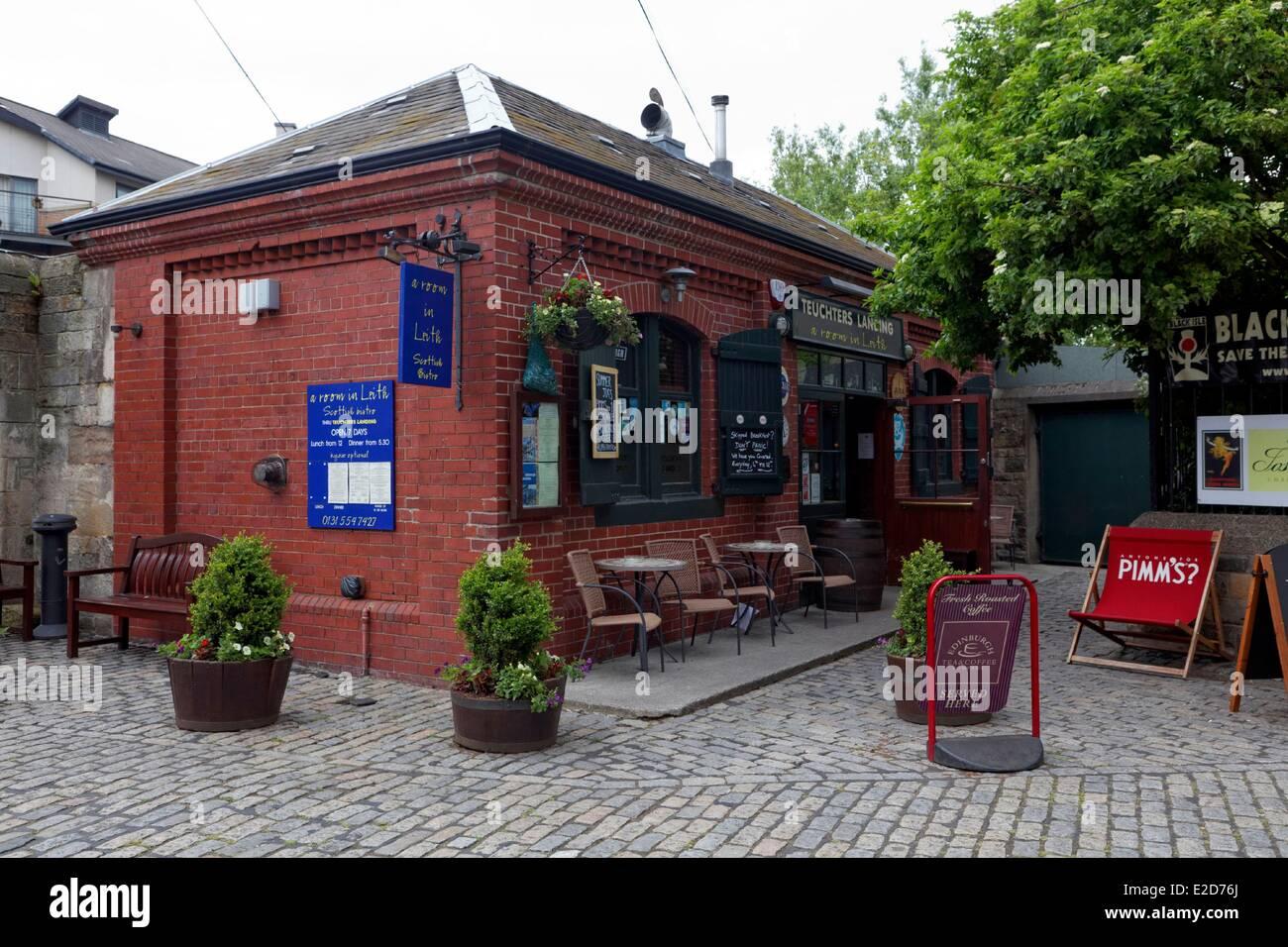 Singles in leith Victoria ( Leith Walk, Edinburgh)