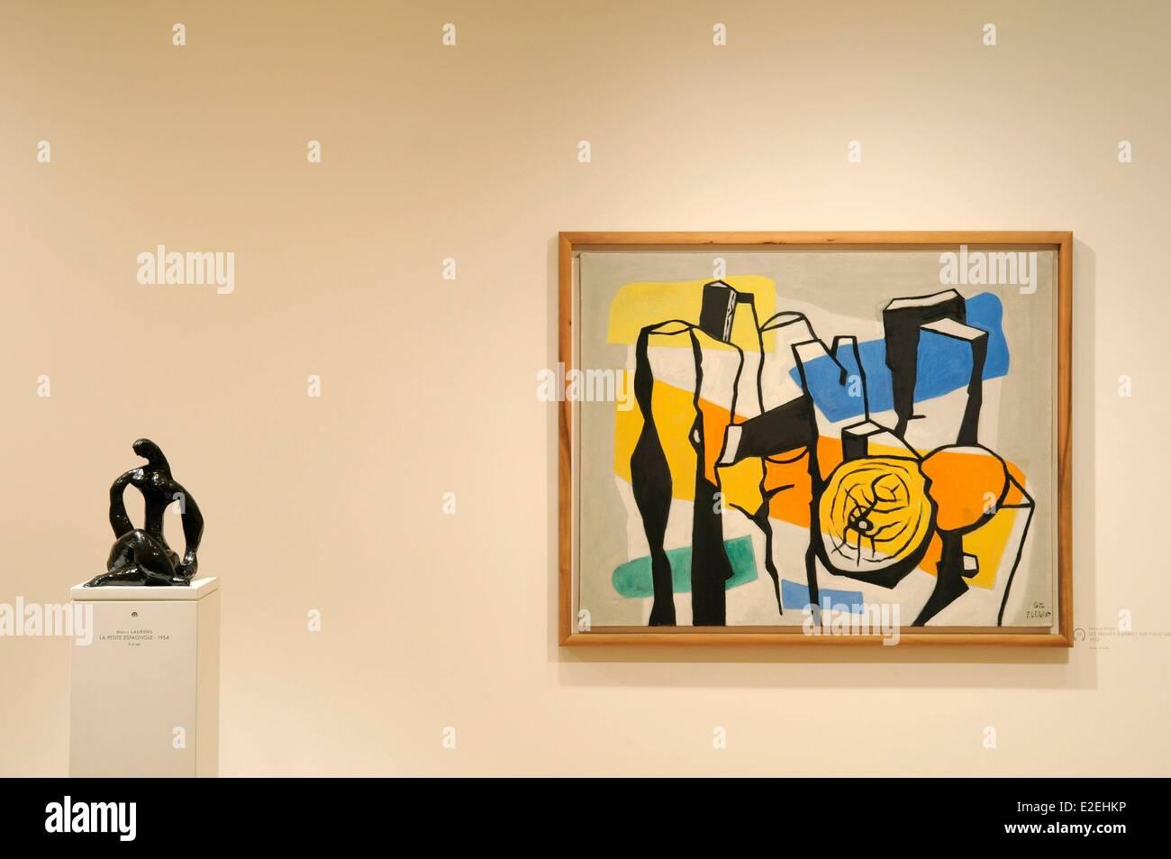 France Territoire de Belfort Belfort Museum of Modern Art Donation ...