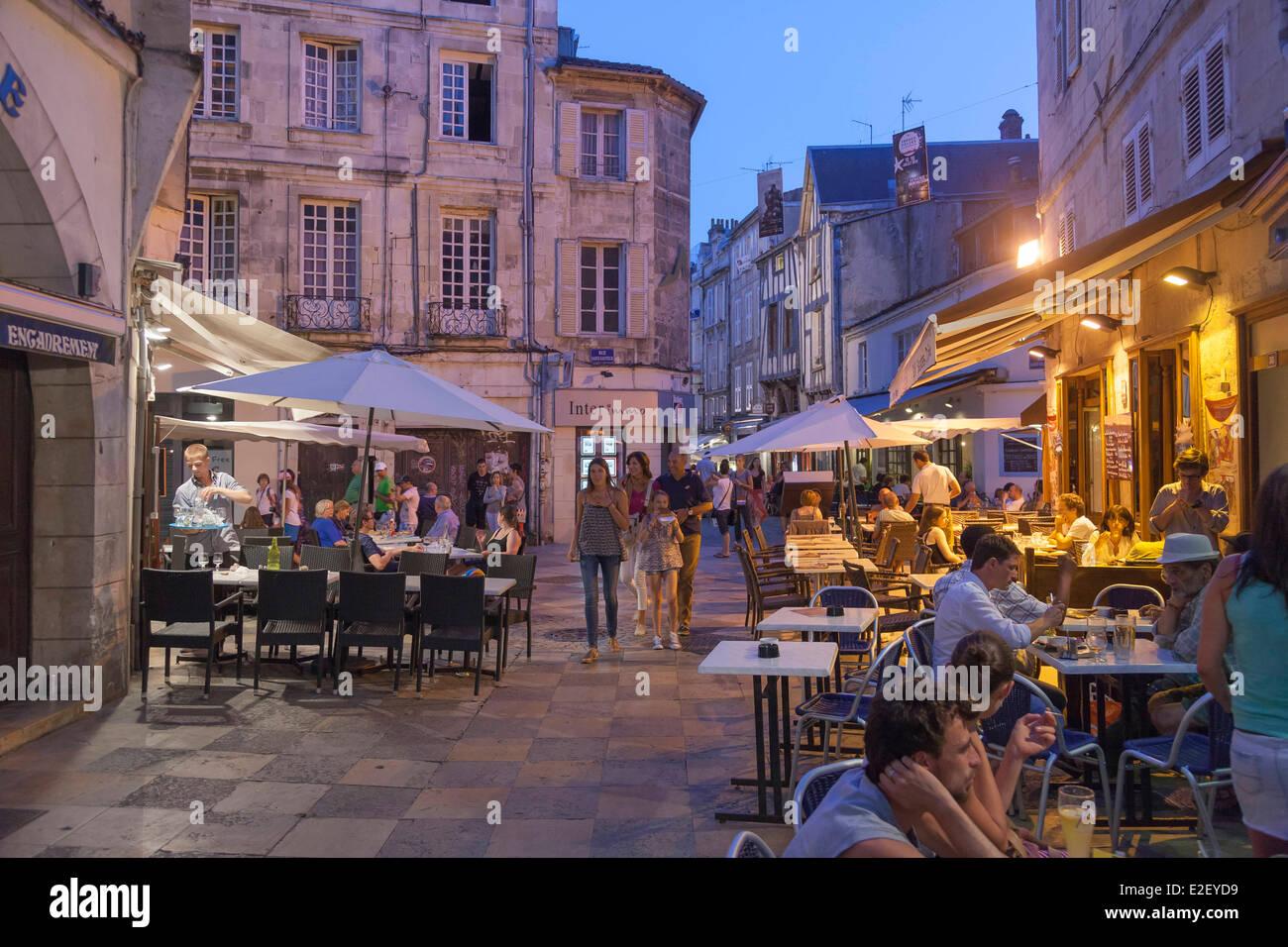 Restaurant  Ef Bf Bdle De France