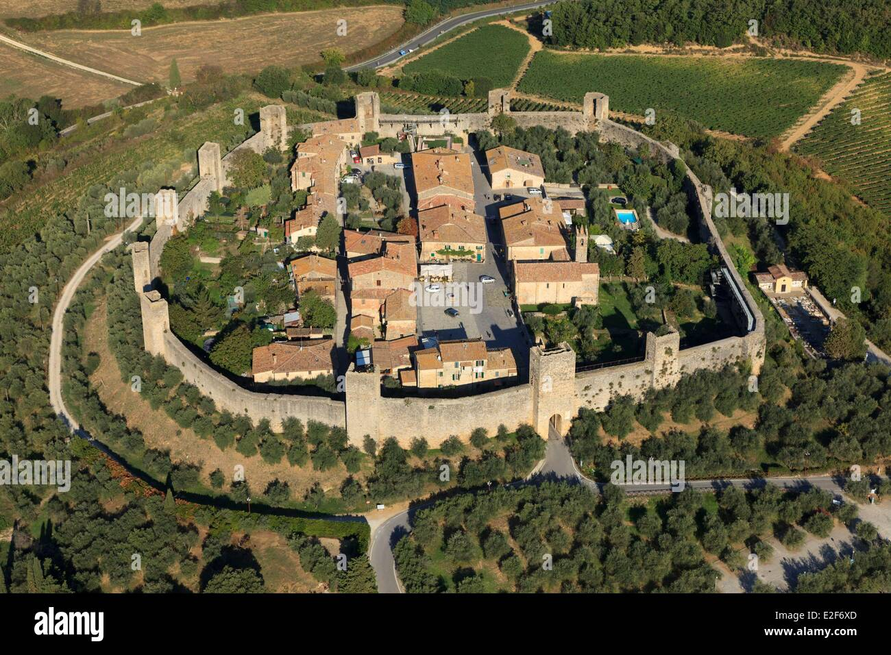 Guide to Visiting Carcassonne |Uzziahs Fortified Cities