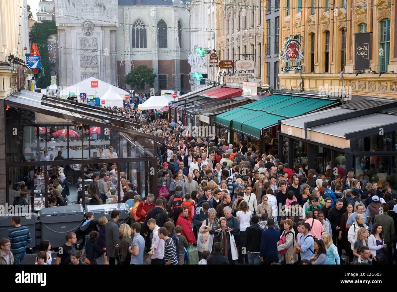 Stunning Metro Braderie De Lille Pictures - Joshkrajcik.us ...