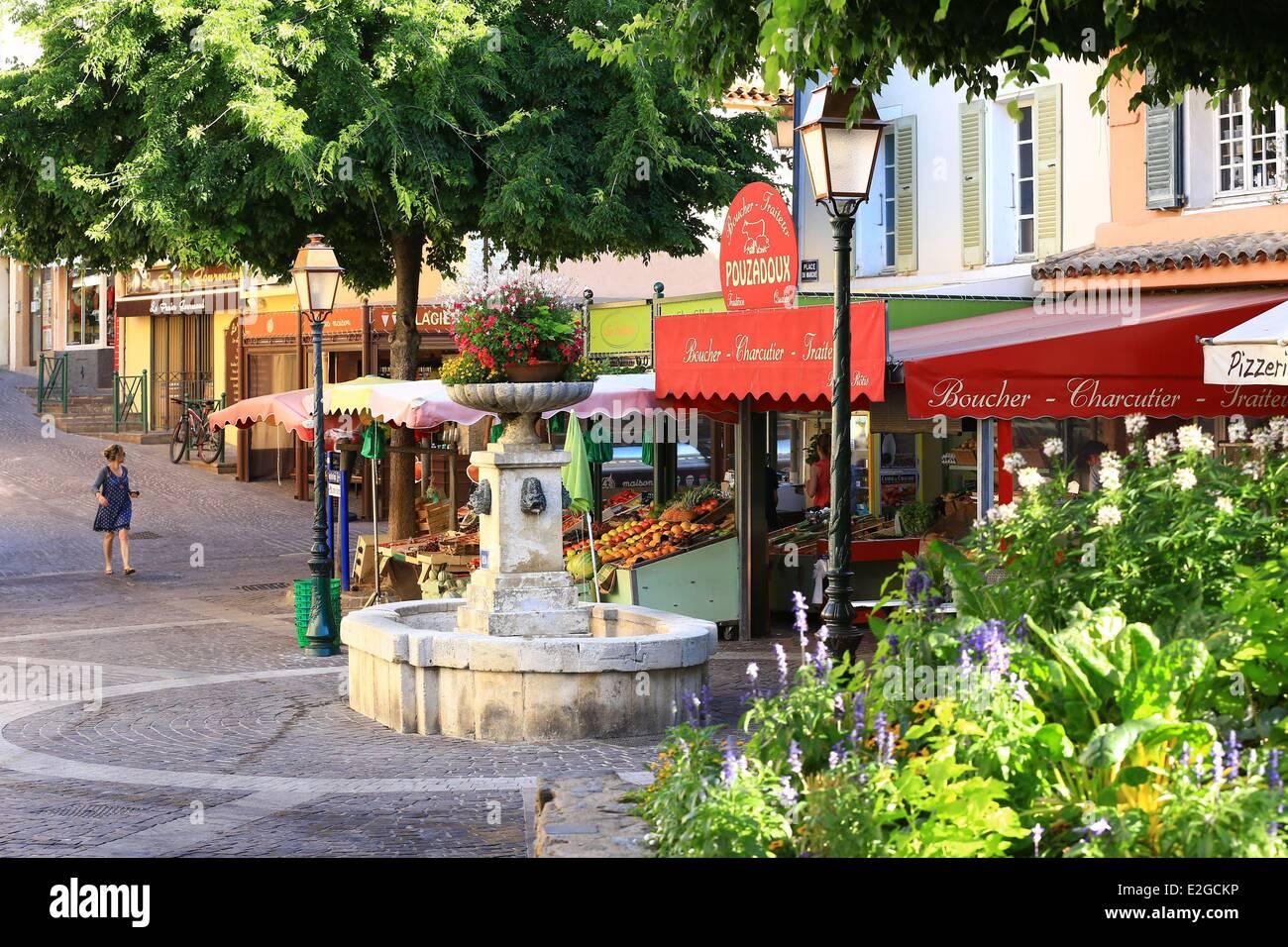 Sainte maxime france stock photos sainte maxime france stock images alamy - Office du tourisme saint maxime ...