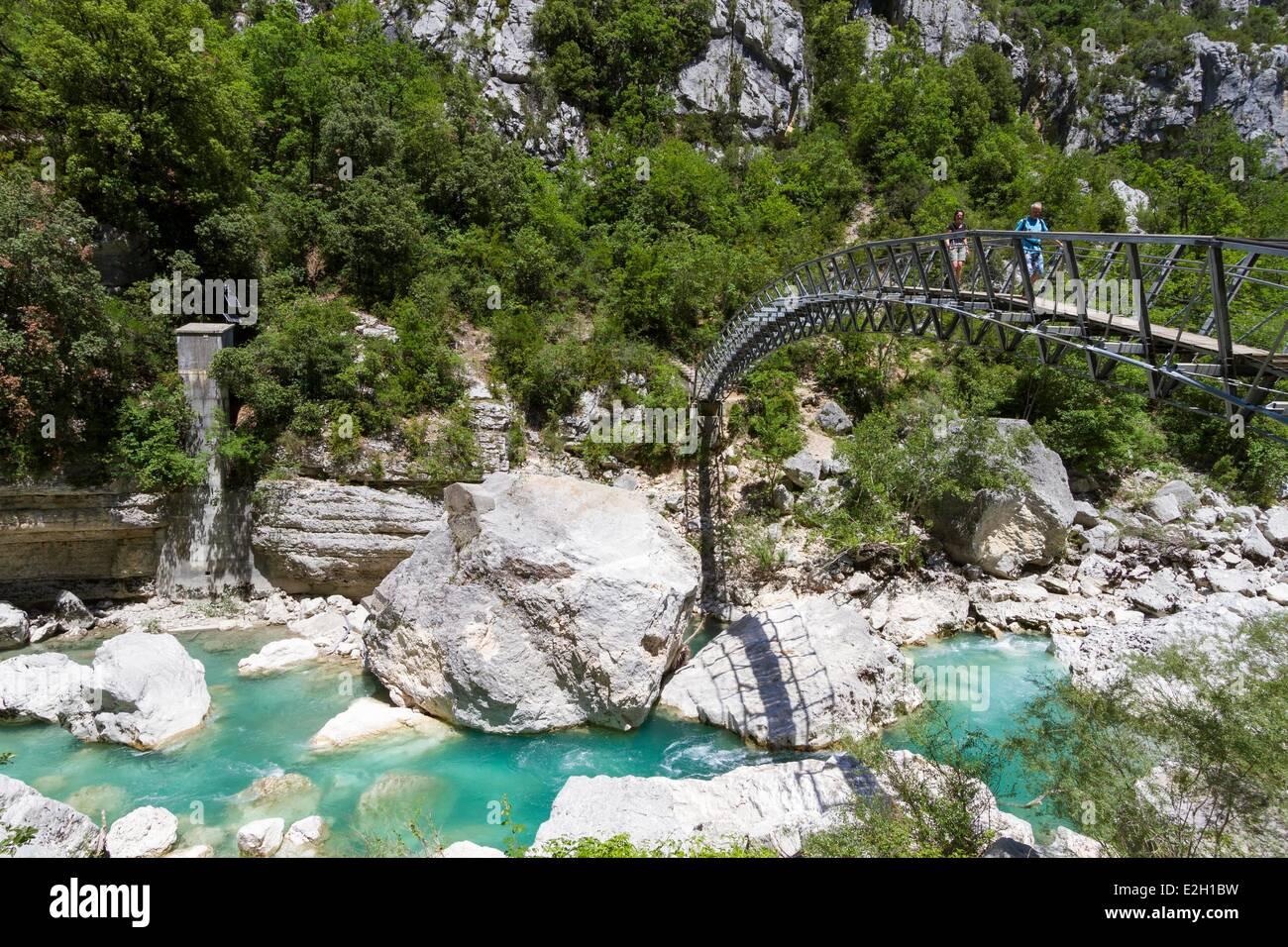 France alpes de haute provence var parc naturel regional - Location gorge du verdon avec piscine ...