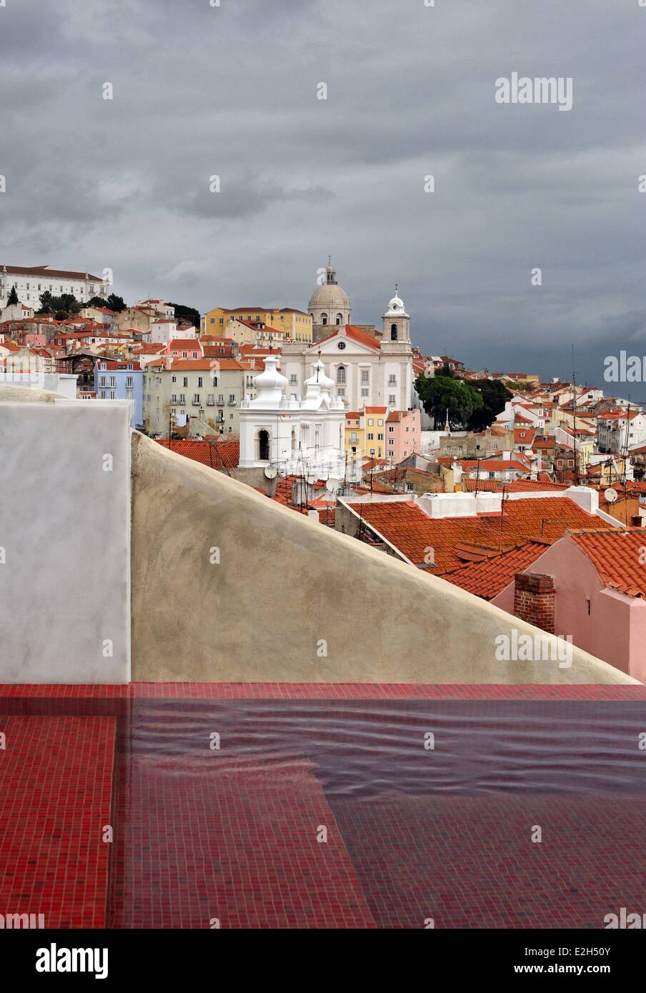 Old hotel portugal stock photos old hotel portugal stock - Hotels in lisbon portugal with swimming pool ...
