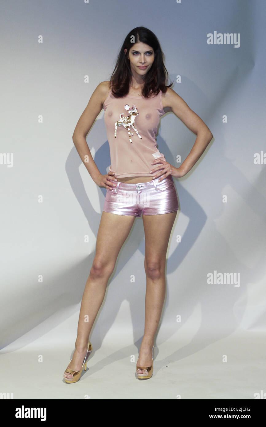 Michaela schäfer feet