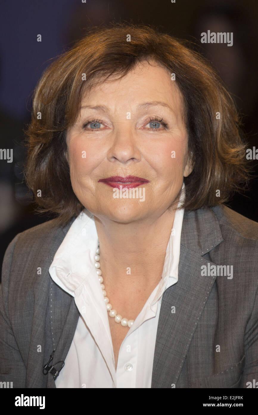 Gila Von Weitershausen Früher