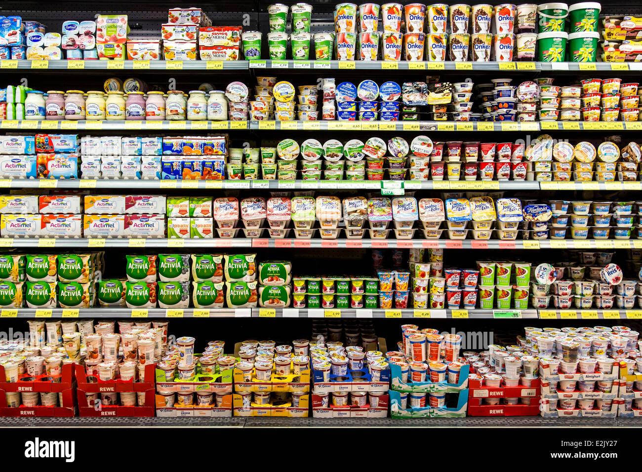 Natural Foods Brand Management