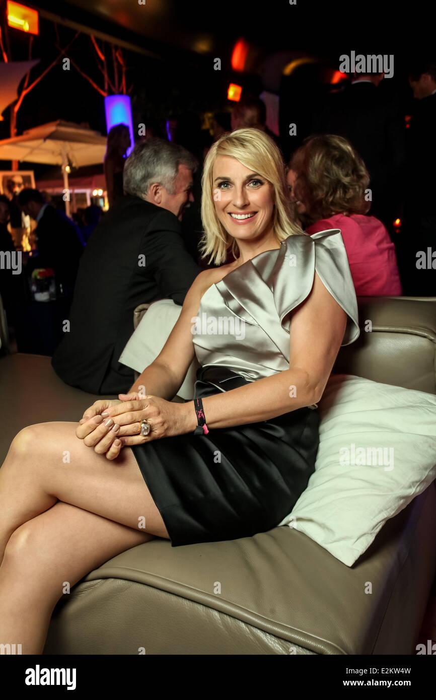 Ok Brittt Instagram Johnnymadman365: Britt Hagedorn At Movie Meets Media During Filmfest Munich