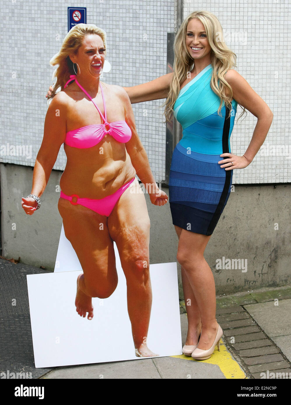 Celebrites Josie Gibson nude photos 2019