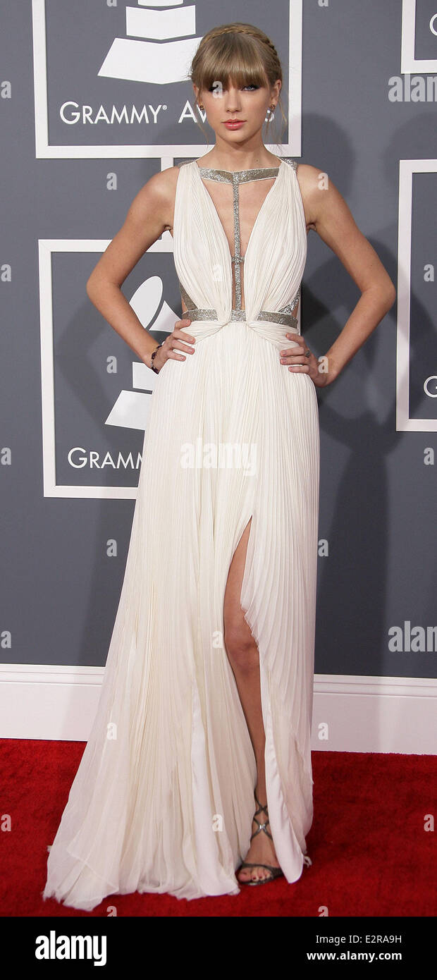 f507cc5947d3 55th Annual GRAMMY Awards - Arrivals held at Staples Center Where  Los  Angeles