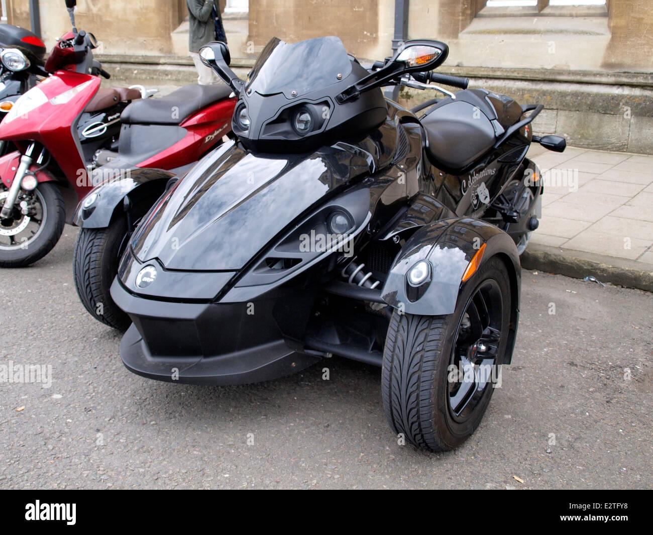 Spyder Bike Car For Sale
