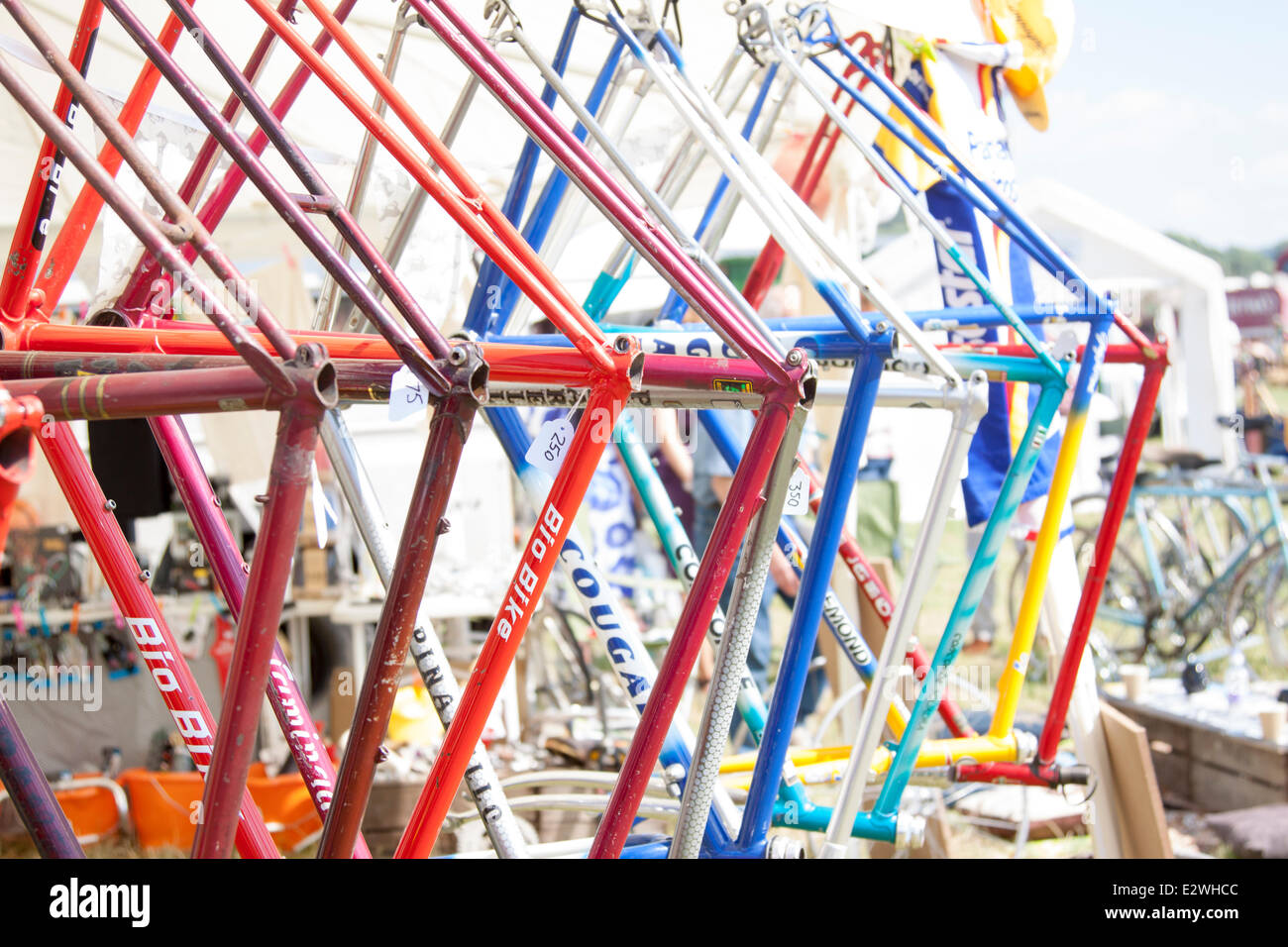Cycle Frames Stock Photos & Cycle Frames Stock Images - Alamy