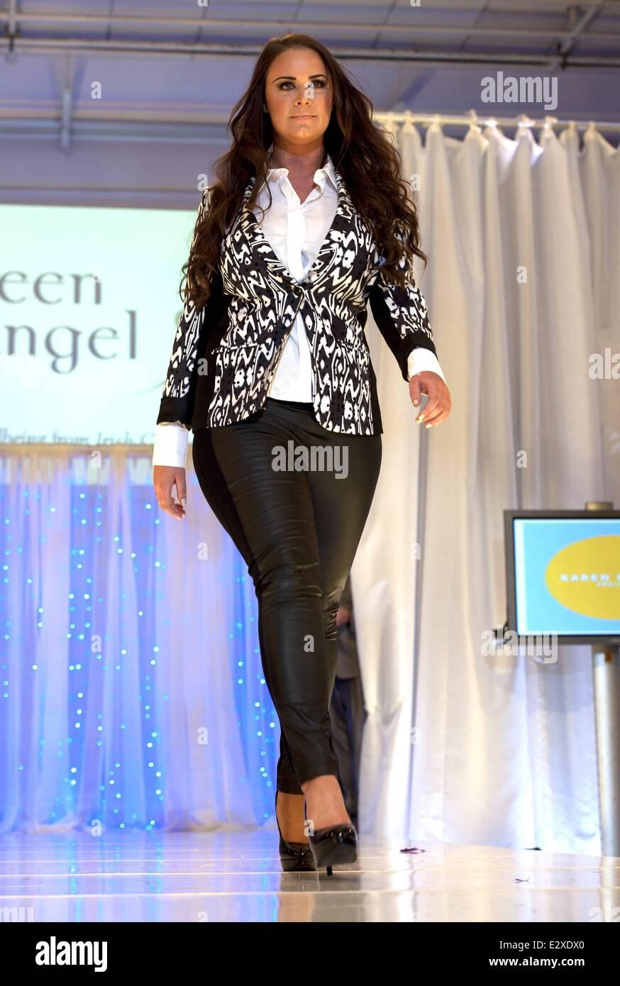 Victoria's Secret Fashion Show 2013: Snow Angel Behati 32