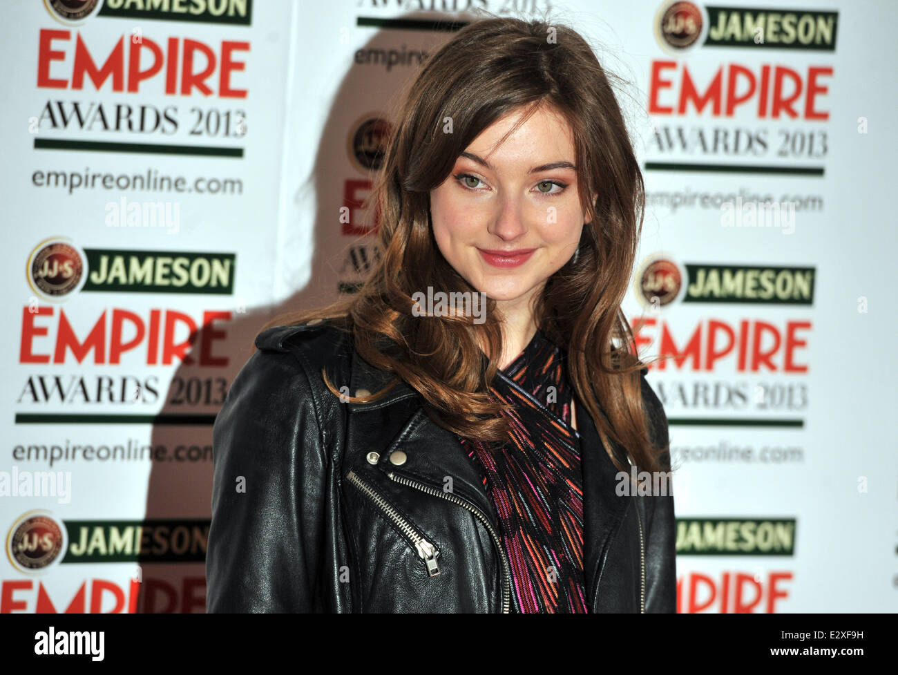 Discussion on this topic: Will Merrick (born 1993), bronagh-gallagher/