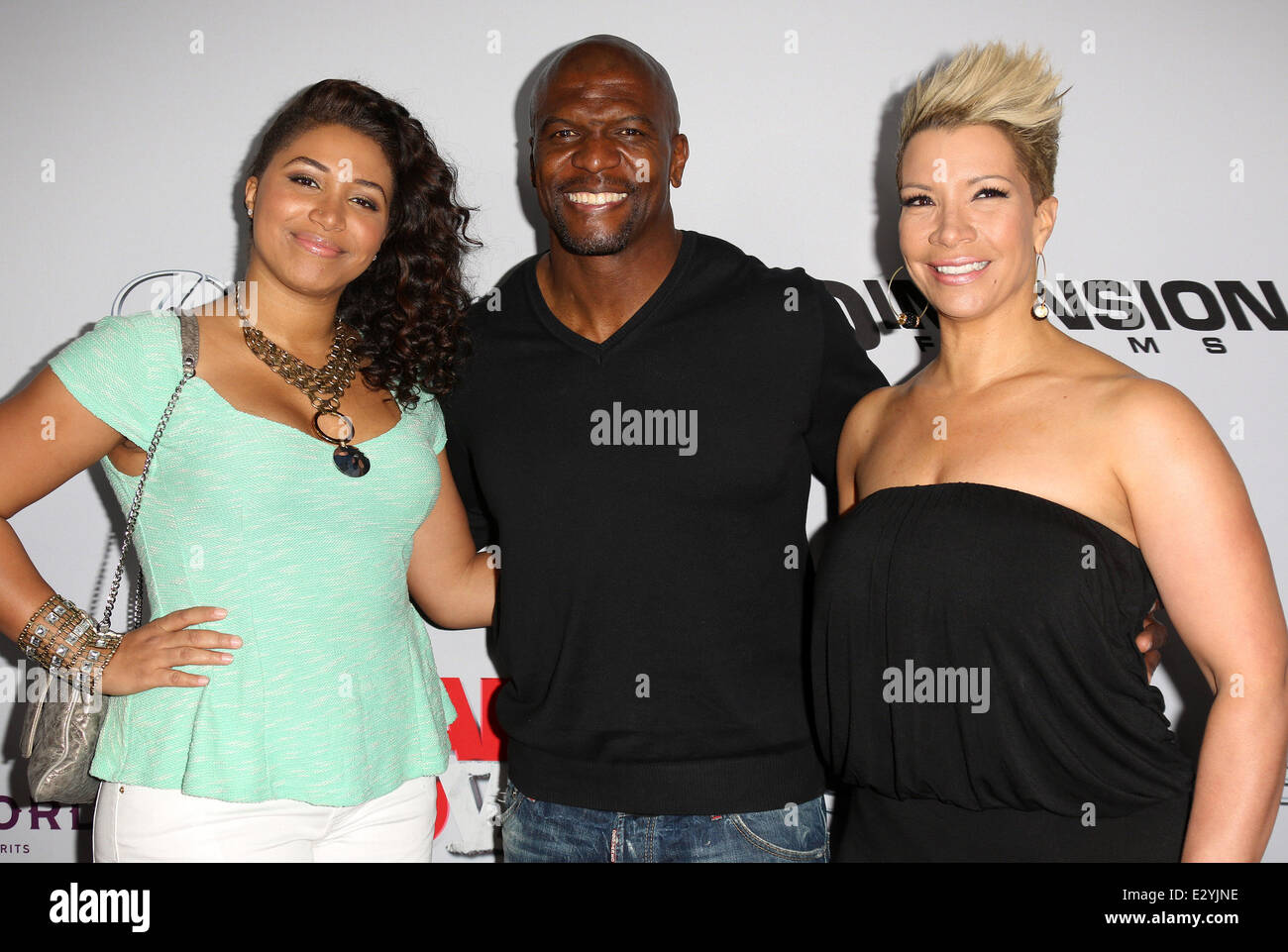 Premiere Of Scary Movie 5 At Arclight Cinemas Cinerama Dome In Stock Photo 70678202 Alamy