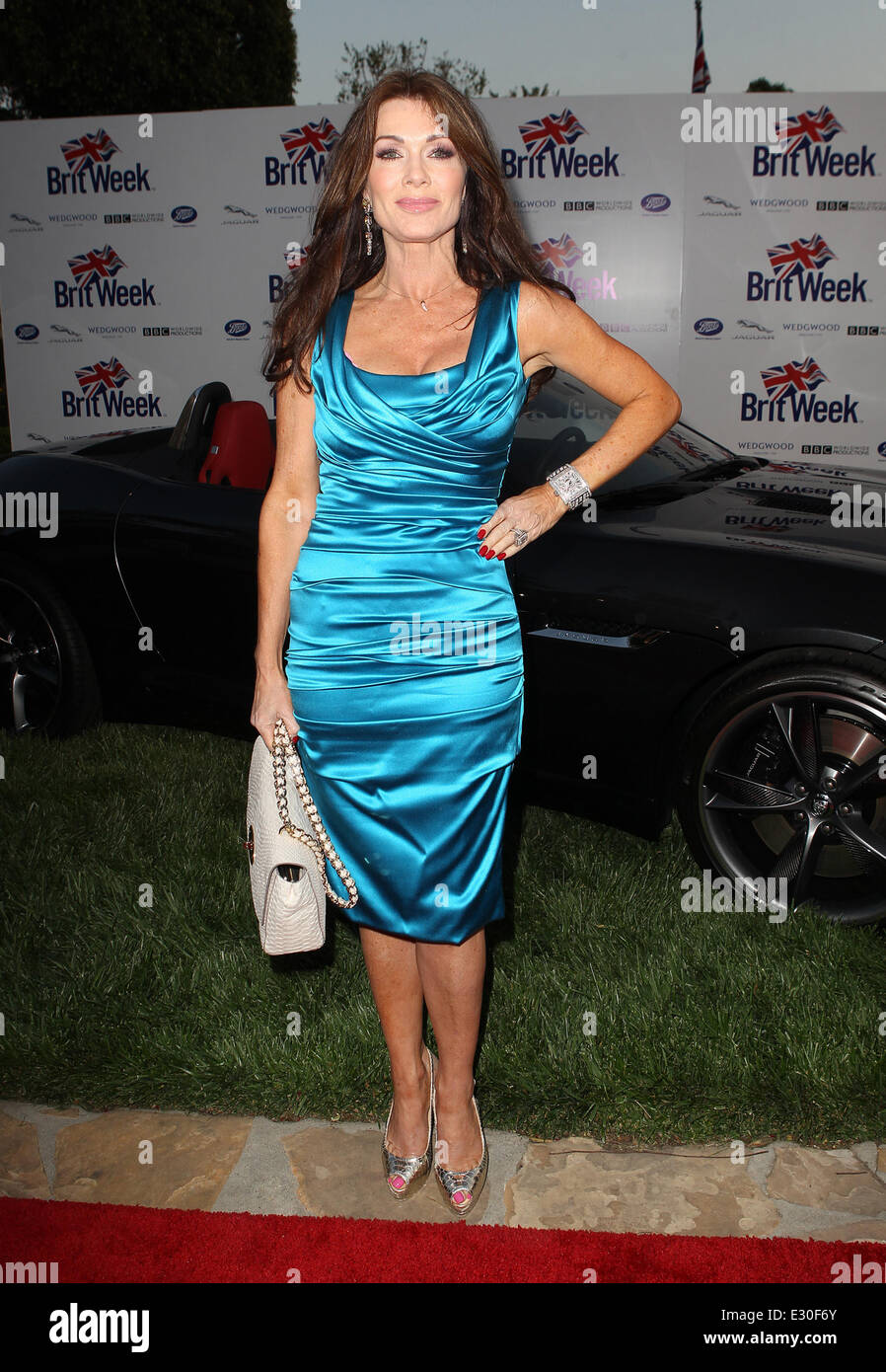 A Salute to Old Hollywood Party\\ to Celebrate the Launch of BritWeek ...