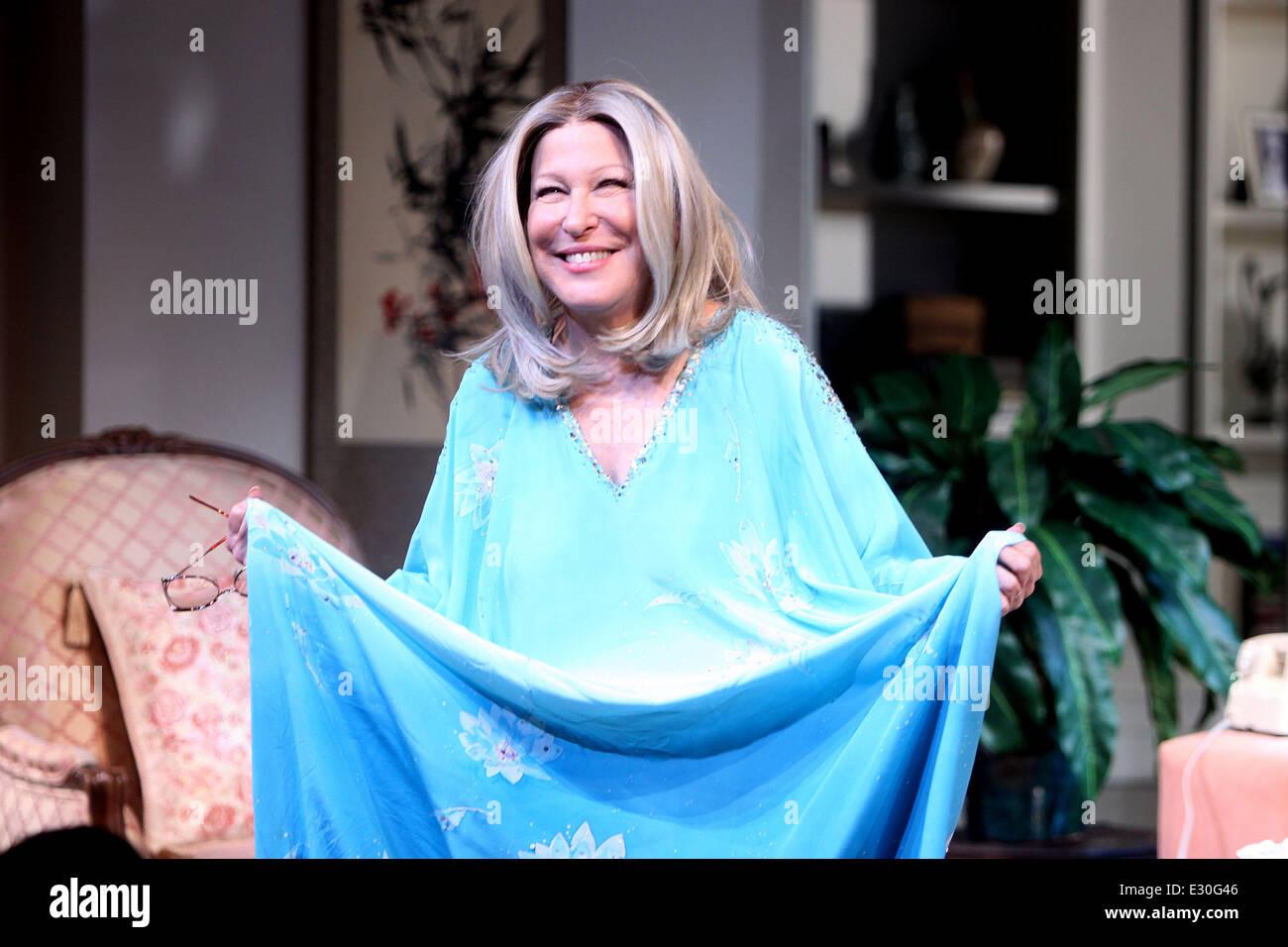 Watch Phyllis Logan video