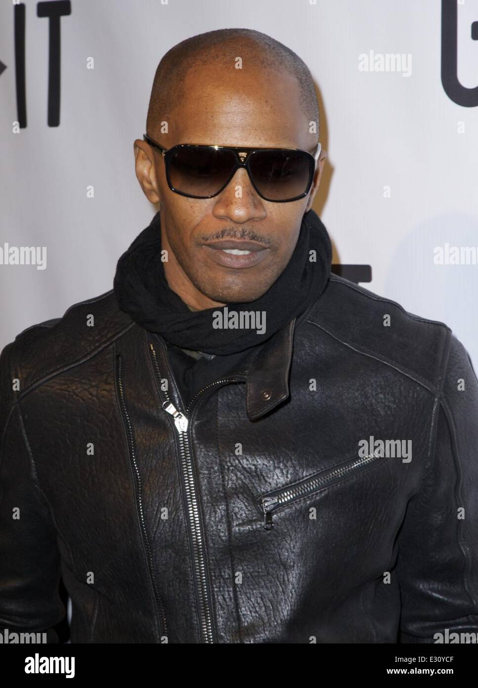20f5e51e23 Jamie Foxx Sunglasses Stock Photos   Jamie Foxx Sunglasses Stock ...