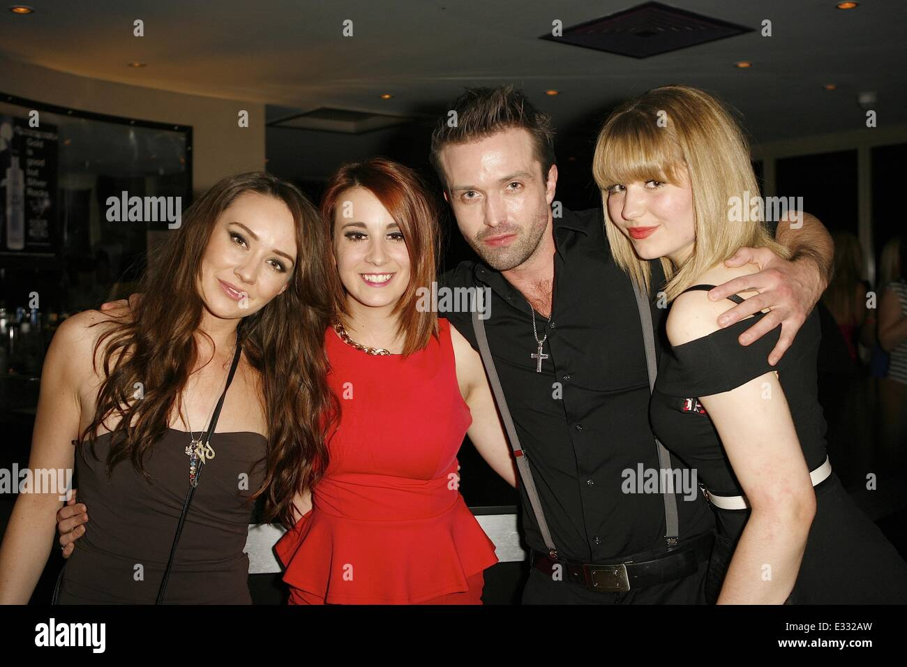 Hollyoaks nightclub