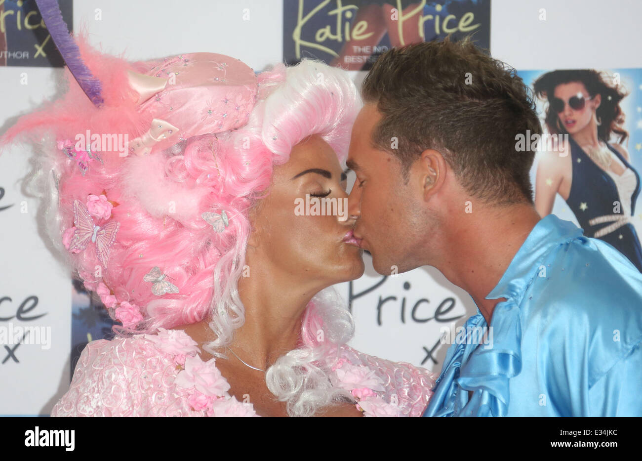 Katie price ehepartner