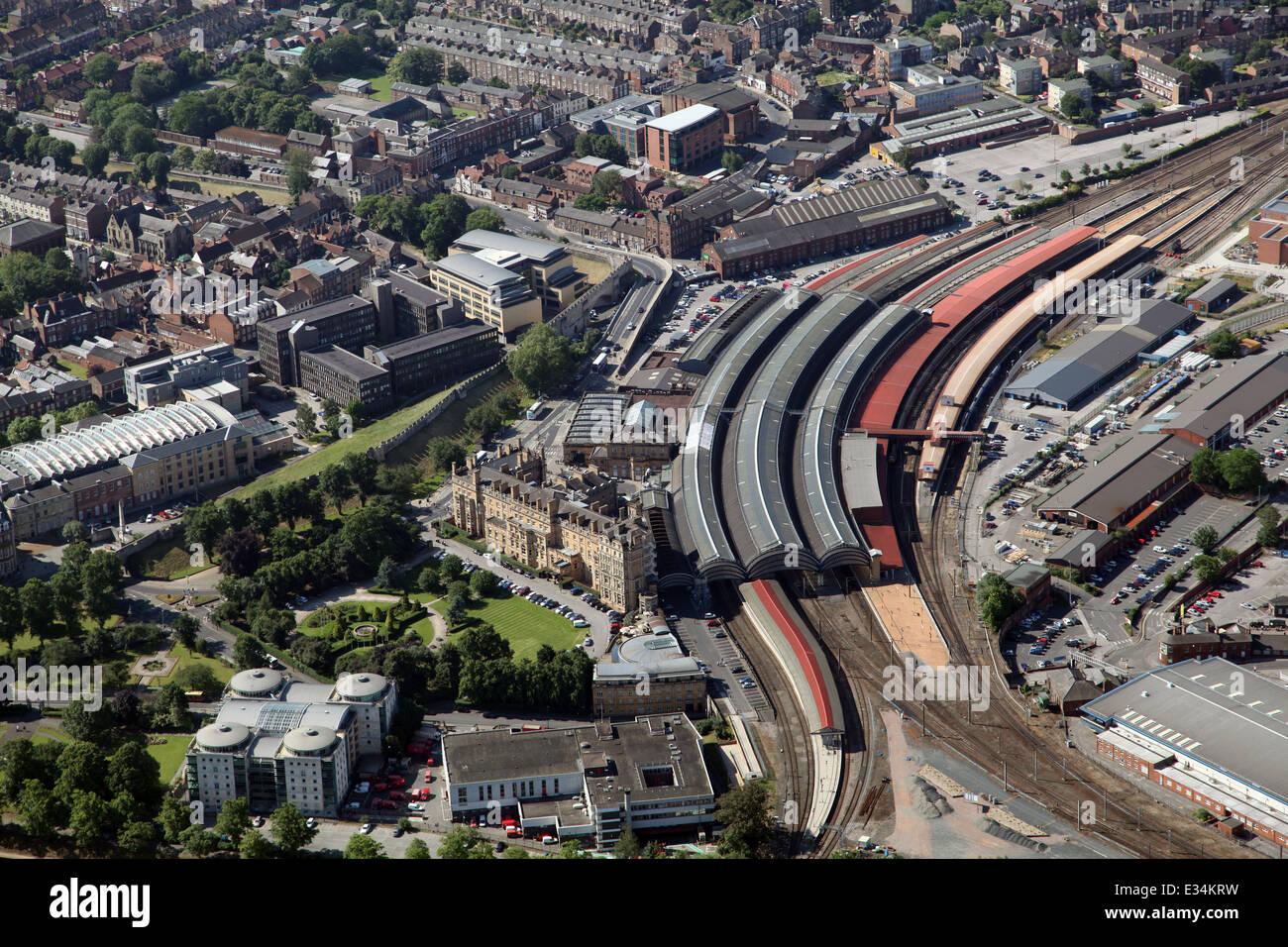 Royal York Hotel York Station