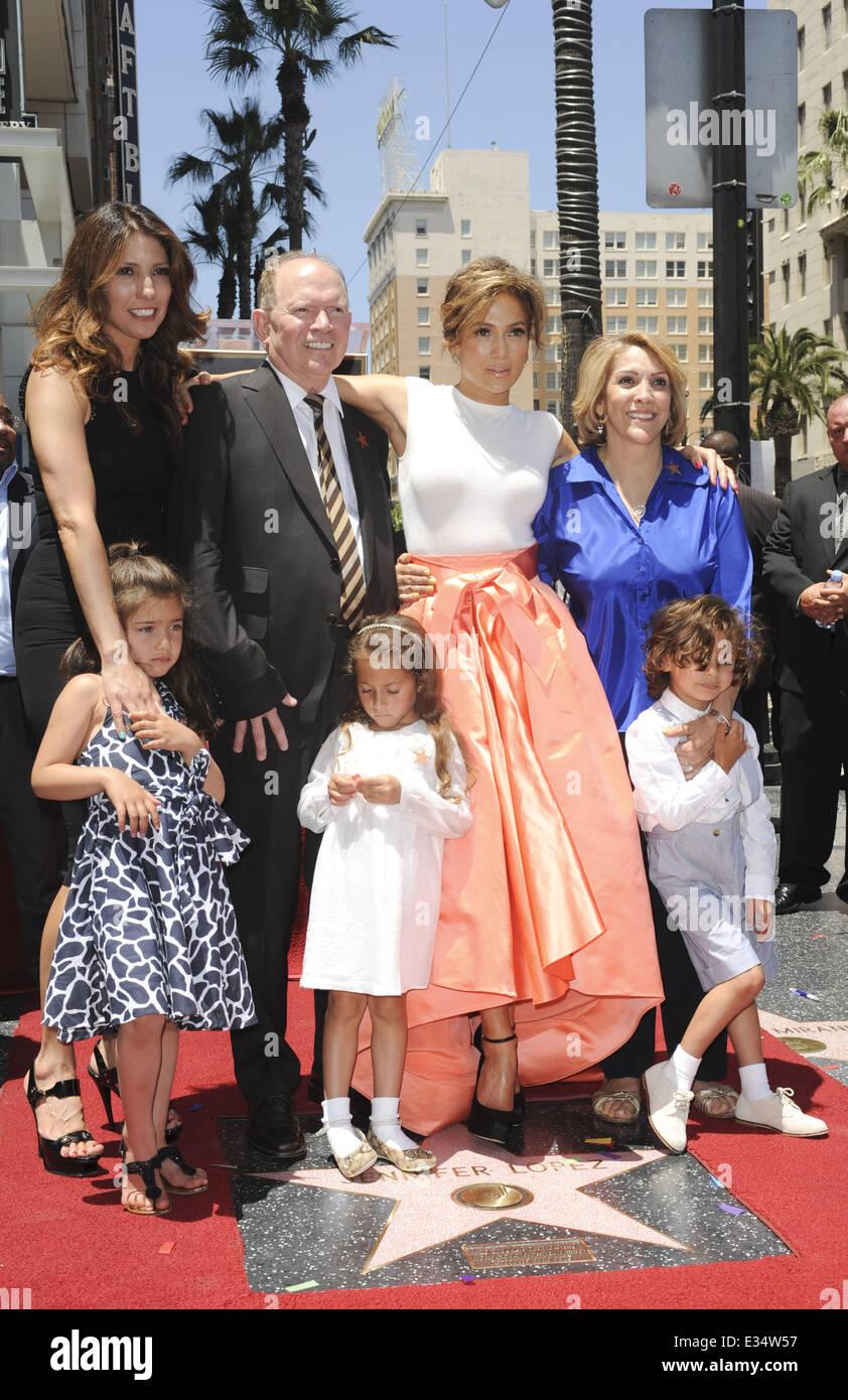Jennifer Lopez Ehepartner