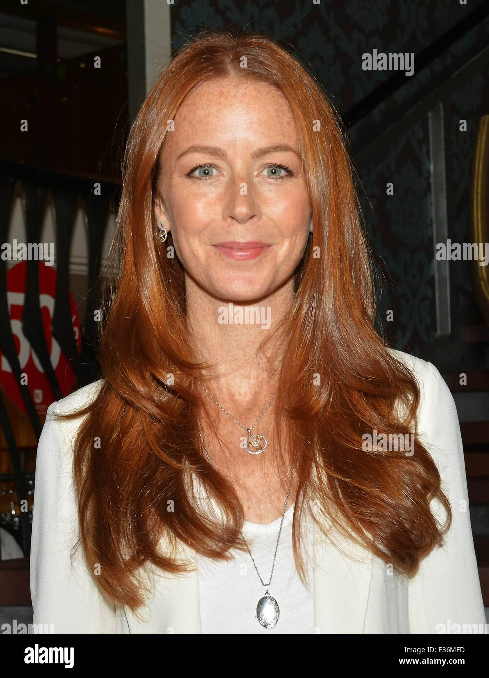 Riverdance's original leading lady Jean Butler makes an ...