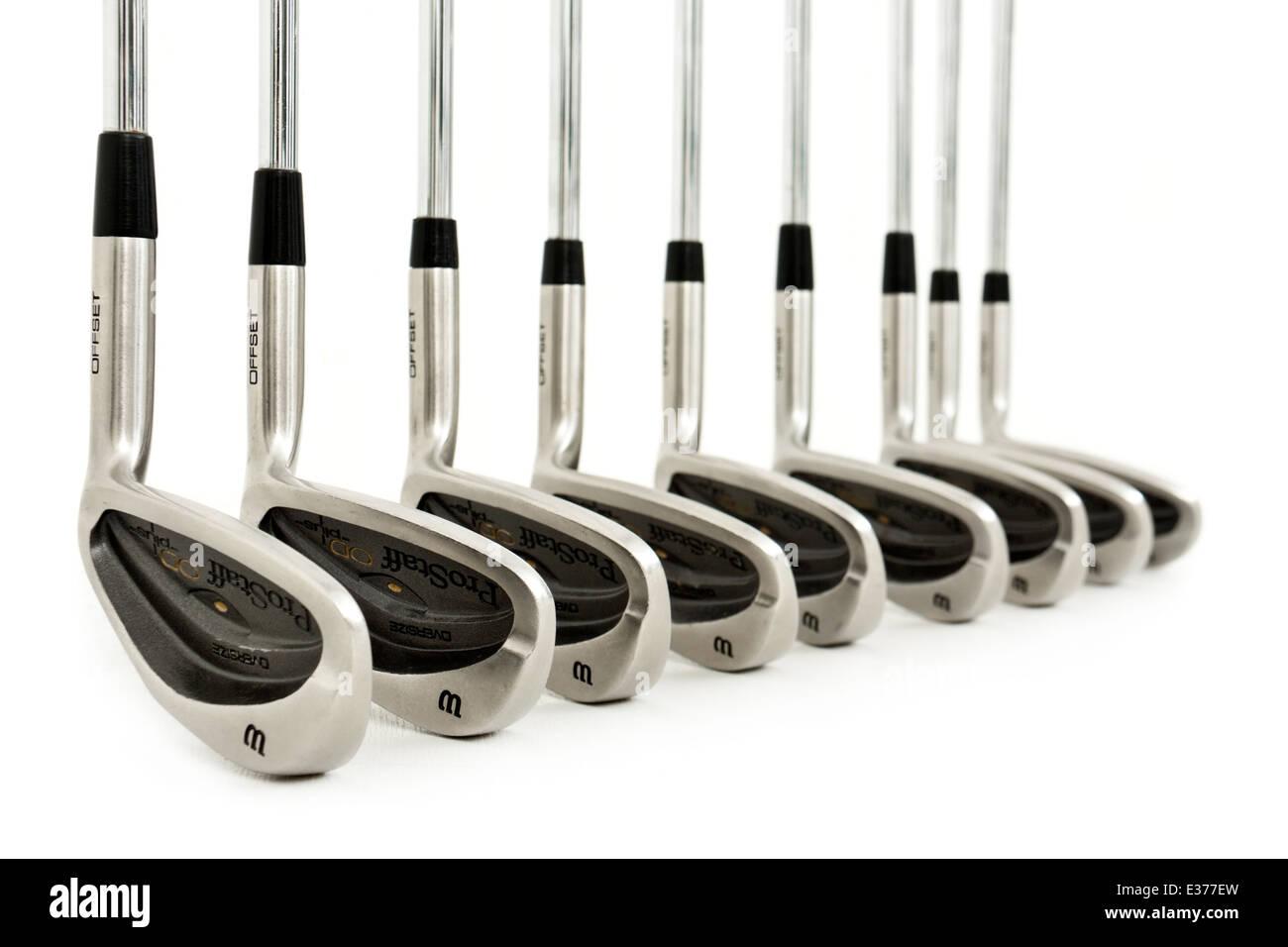 Walmart golf clubs