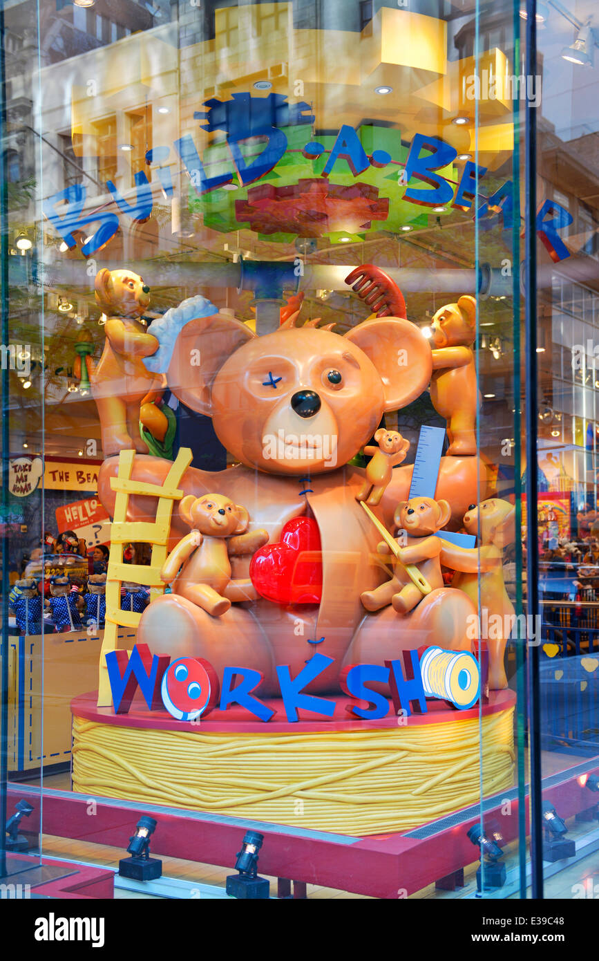 Build A Bear Stock Photos & Build A Bear Stock Images