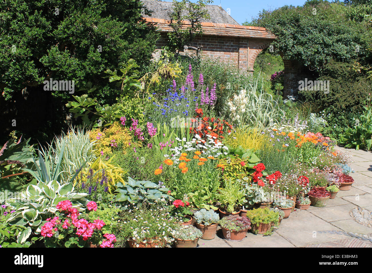 Great Dixter Stock Photos Great Dixter Stock Images Alamy