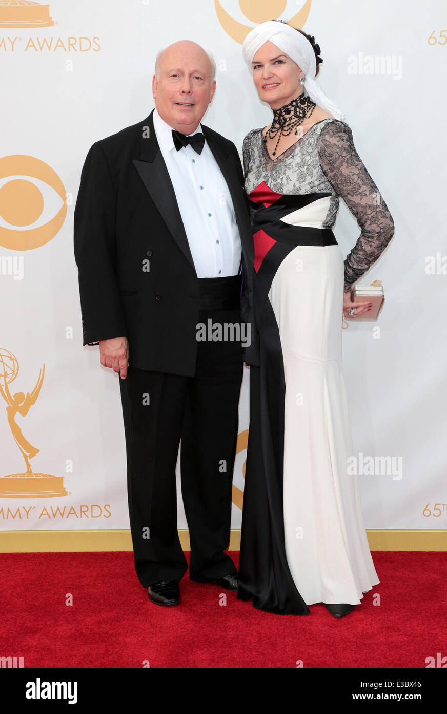 65th Annual Primetime Emmy Awards held at Nokia Theatre L.A. Live ...