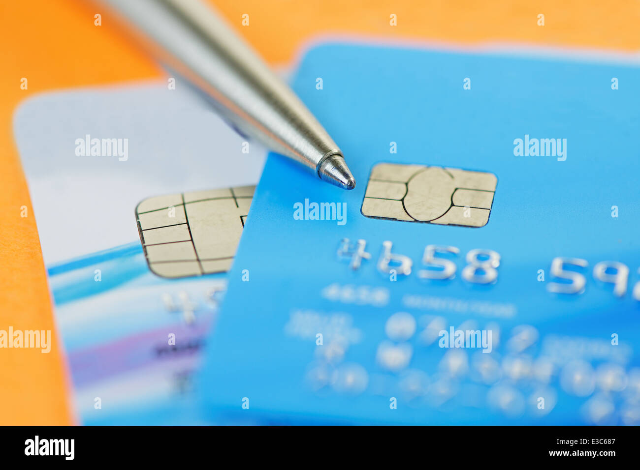 Buy Business Cards Stock Photos & Buy Business Cards Stock Images