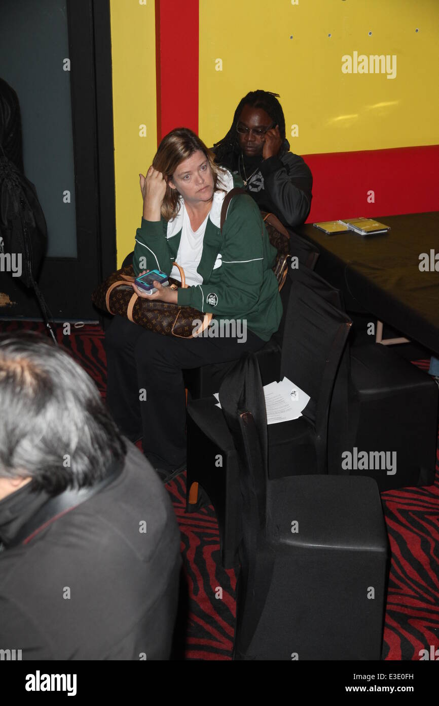 Claire Stoermer High Resolution Stock Photography And Images Alamy The split appears to be amicable. https www alamy com stock photo zendaya at planet hollywood times square to sign copies of her new 70993205 html