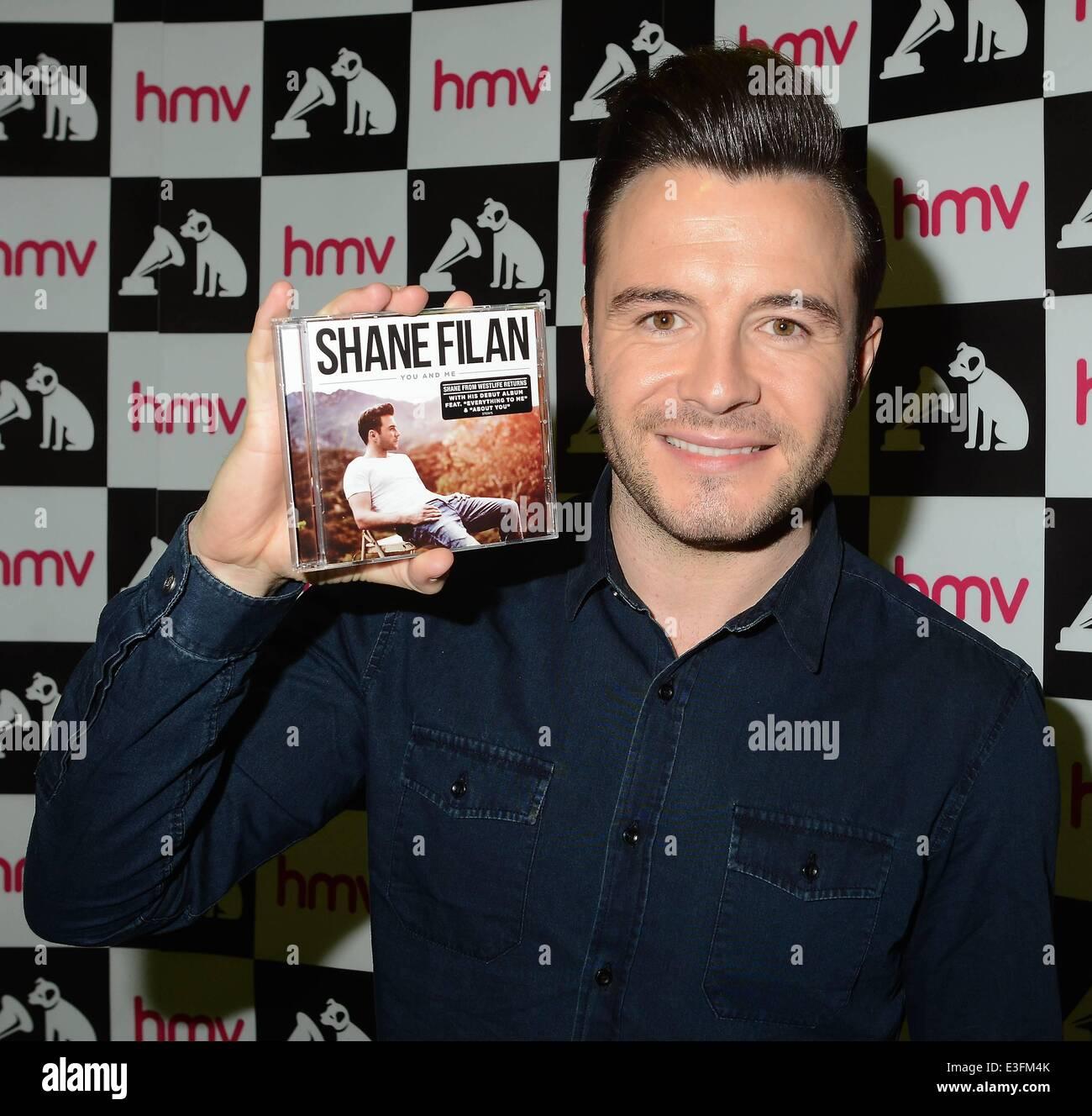 Shane solo