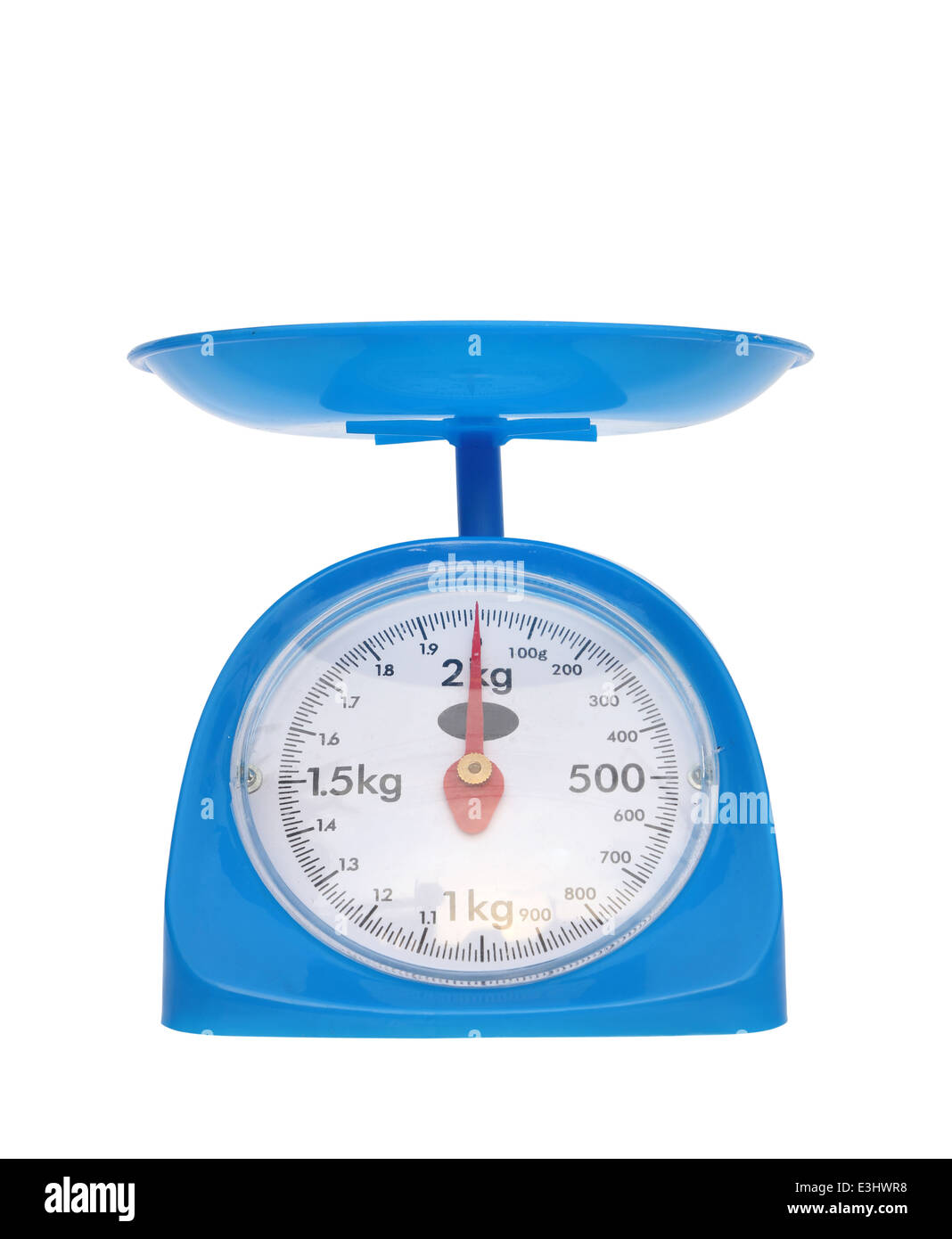 Kitchen Scales Stock Photos & Kitchen Scales Stock Images - Alamy