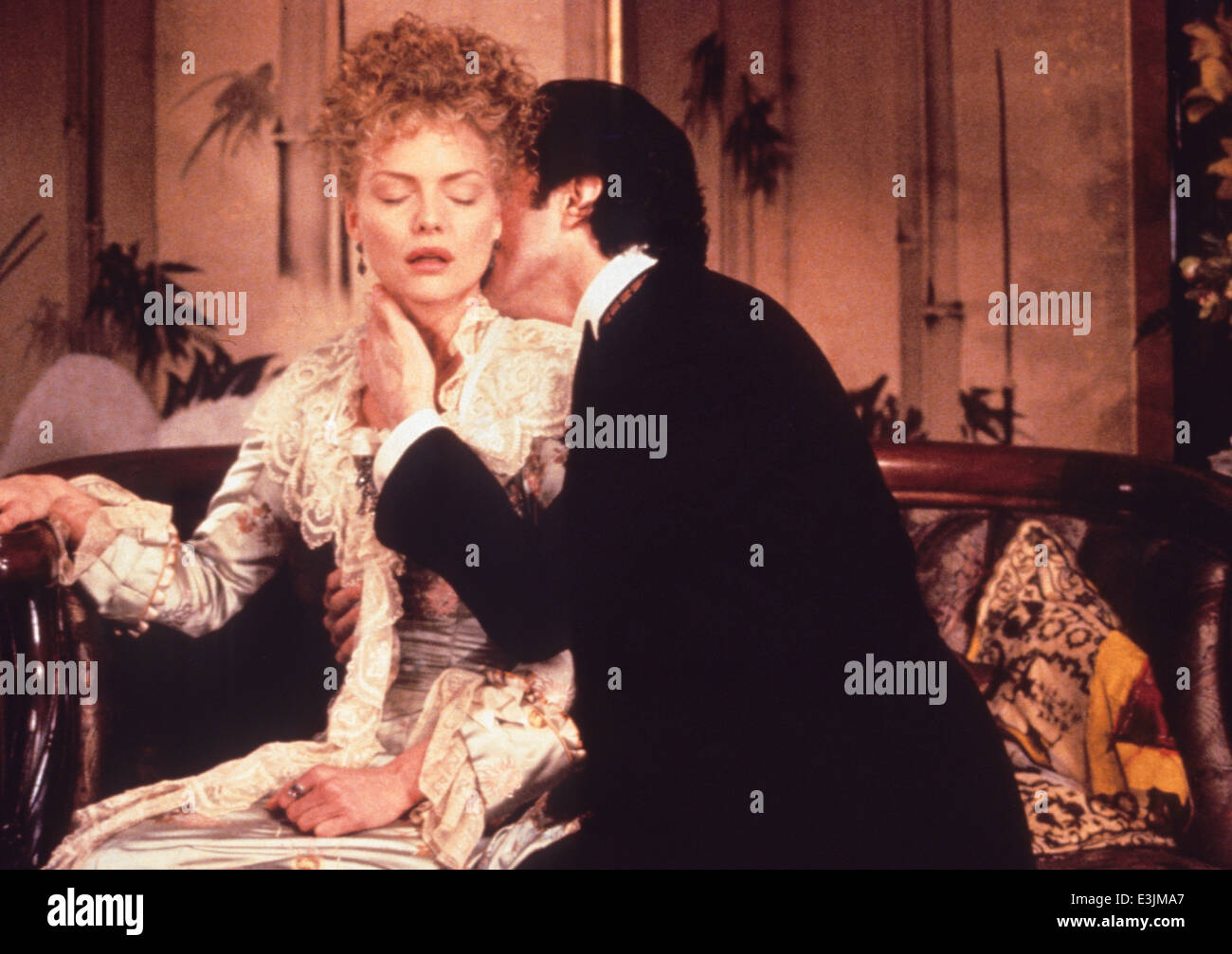 age of innocence - Stock Image