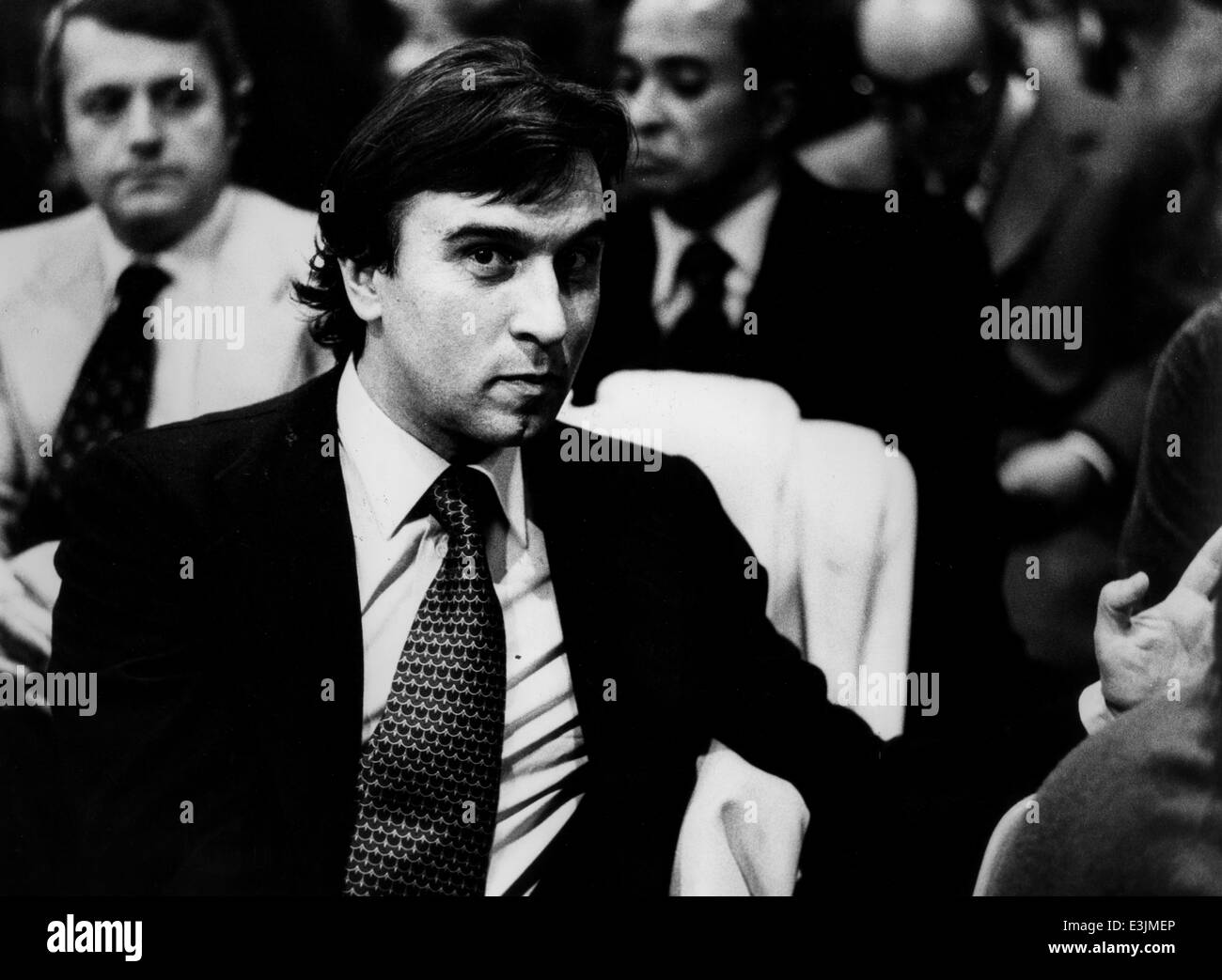 Claudio Abbado High Resolution Stock Photography and Images - Alamy