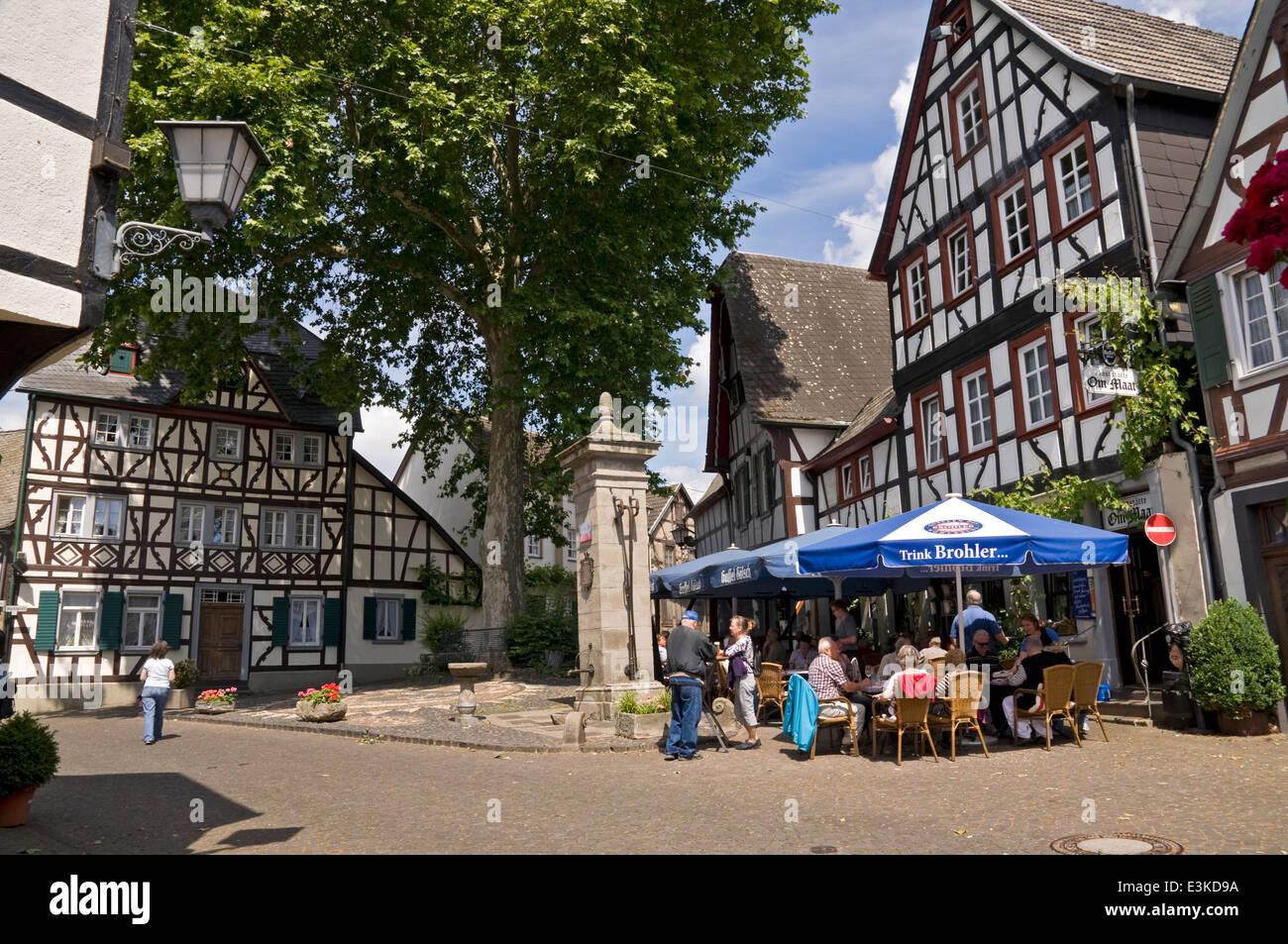 Erpel Rheinland-Pfalz