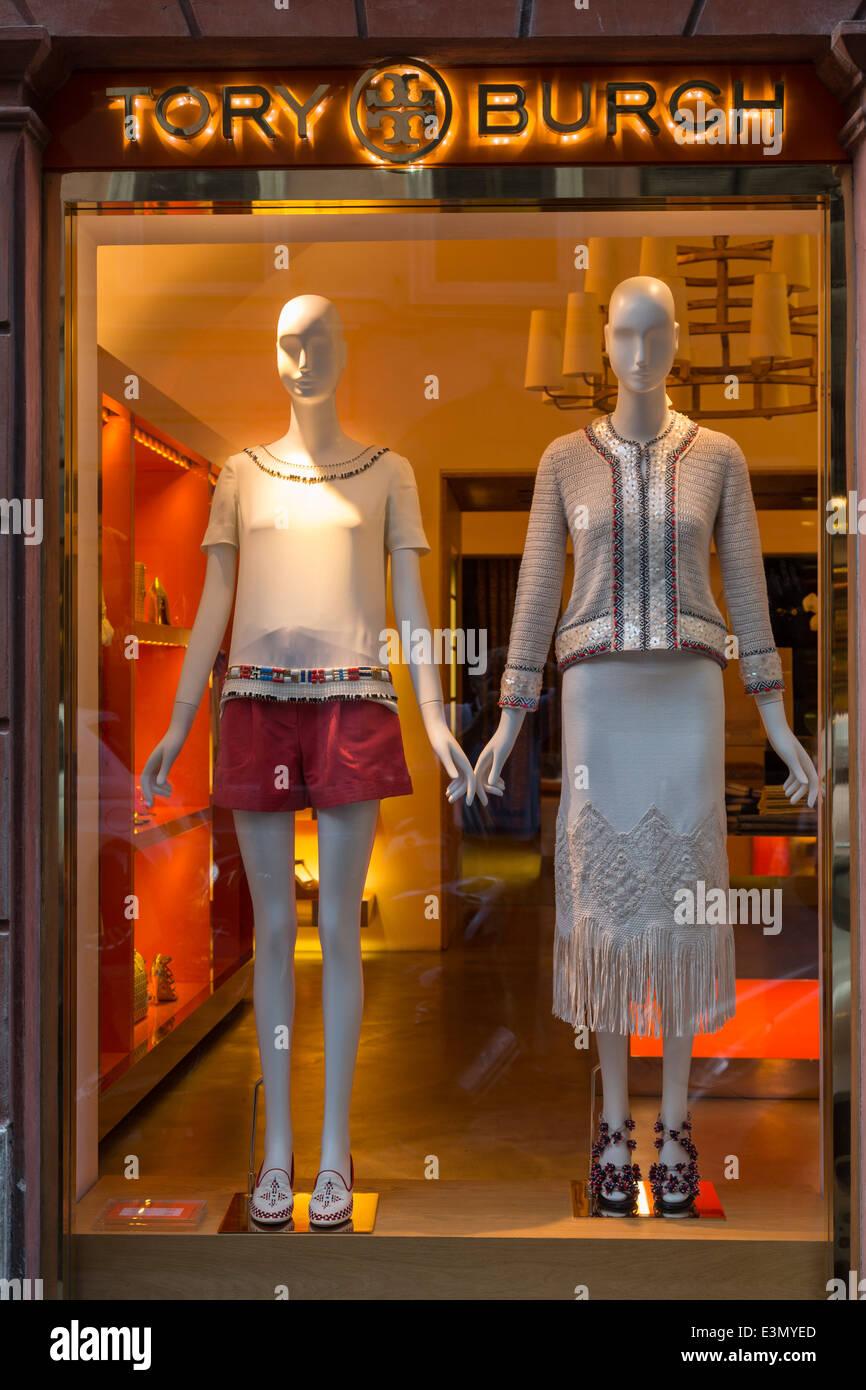 292855229c34 Tory Burch luxury fashion shop