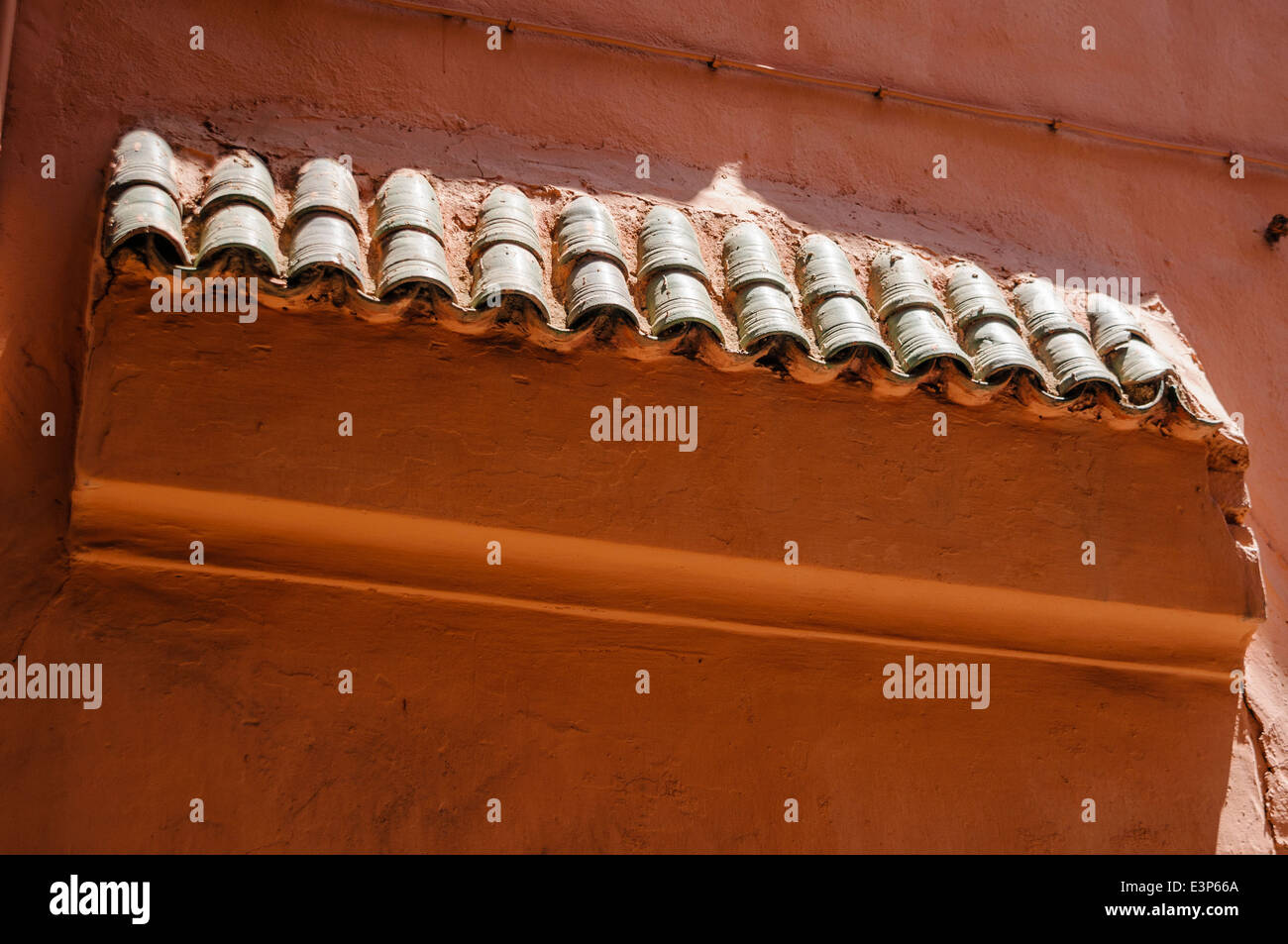 Rain Roof Tiles Stock Photos Amp Rain Roof Tiles Stock