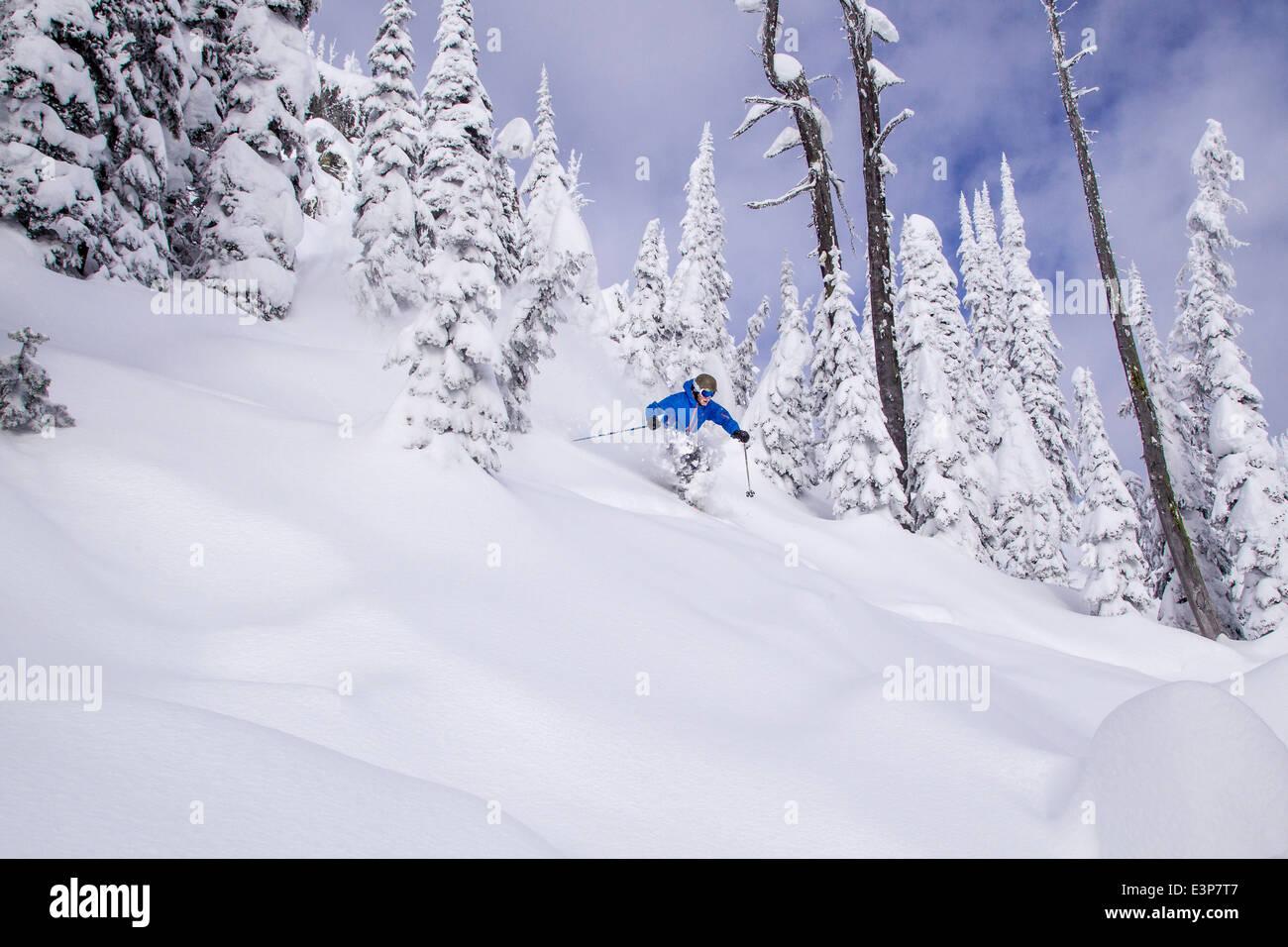 whitefish mountain resort stock photos & whitefish mountain resort
