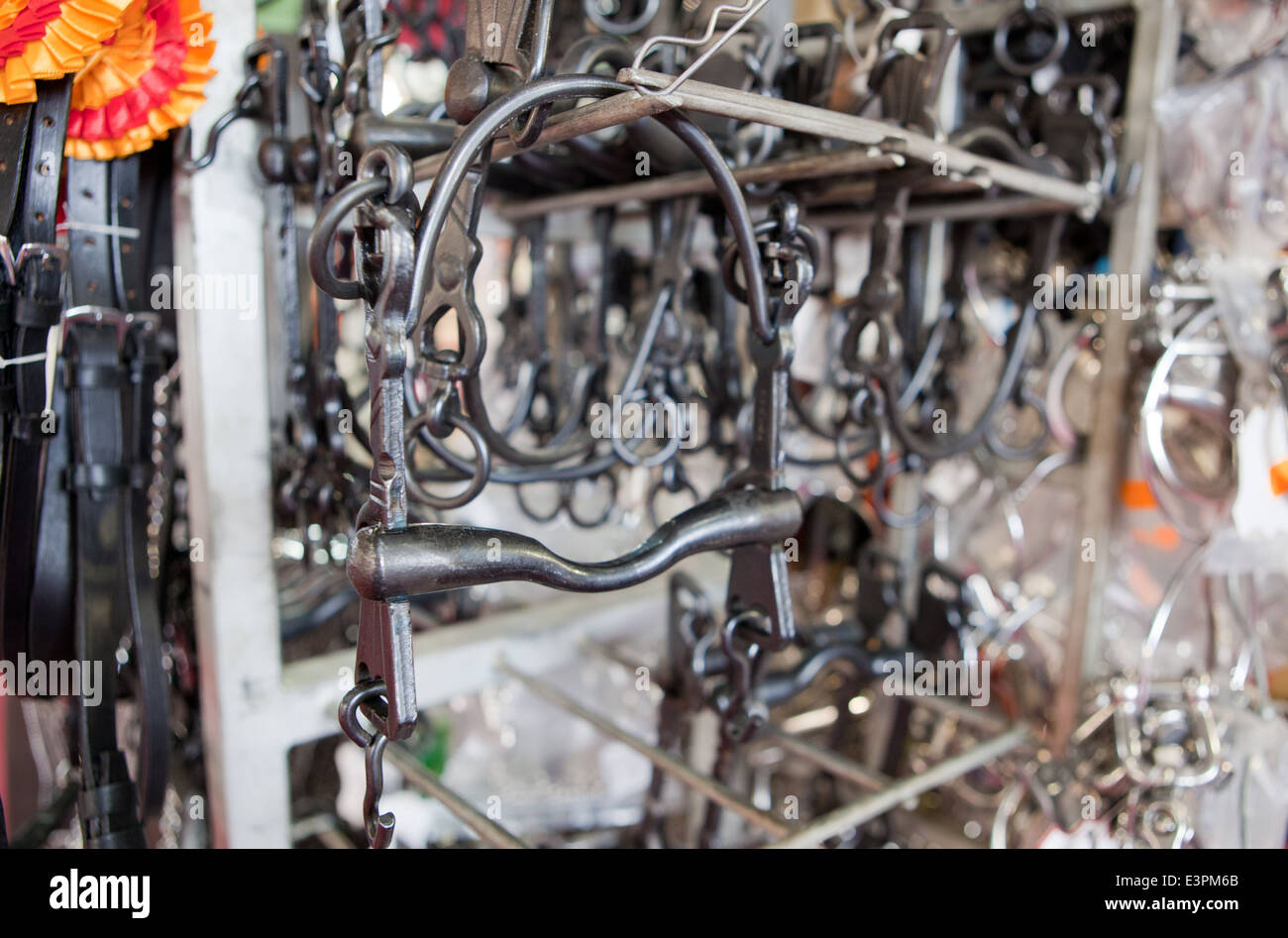 Tack Shop Stock Photos & Tack Shop Stock Images - Alamy
