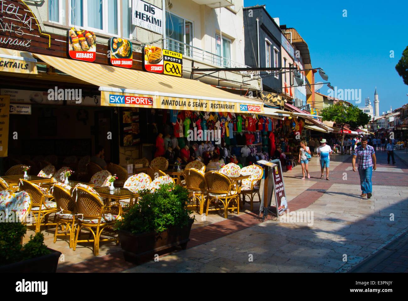 Kusadasi, Turkey, Asia Minor - Stock Image